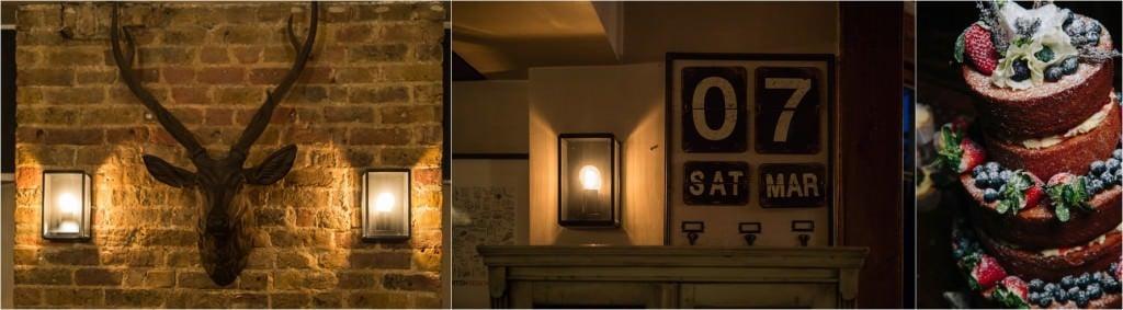 interior pub details