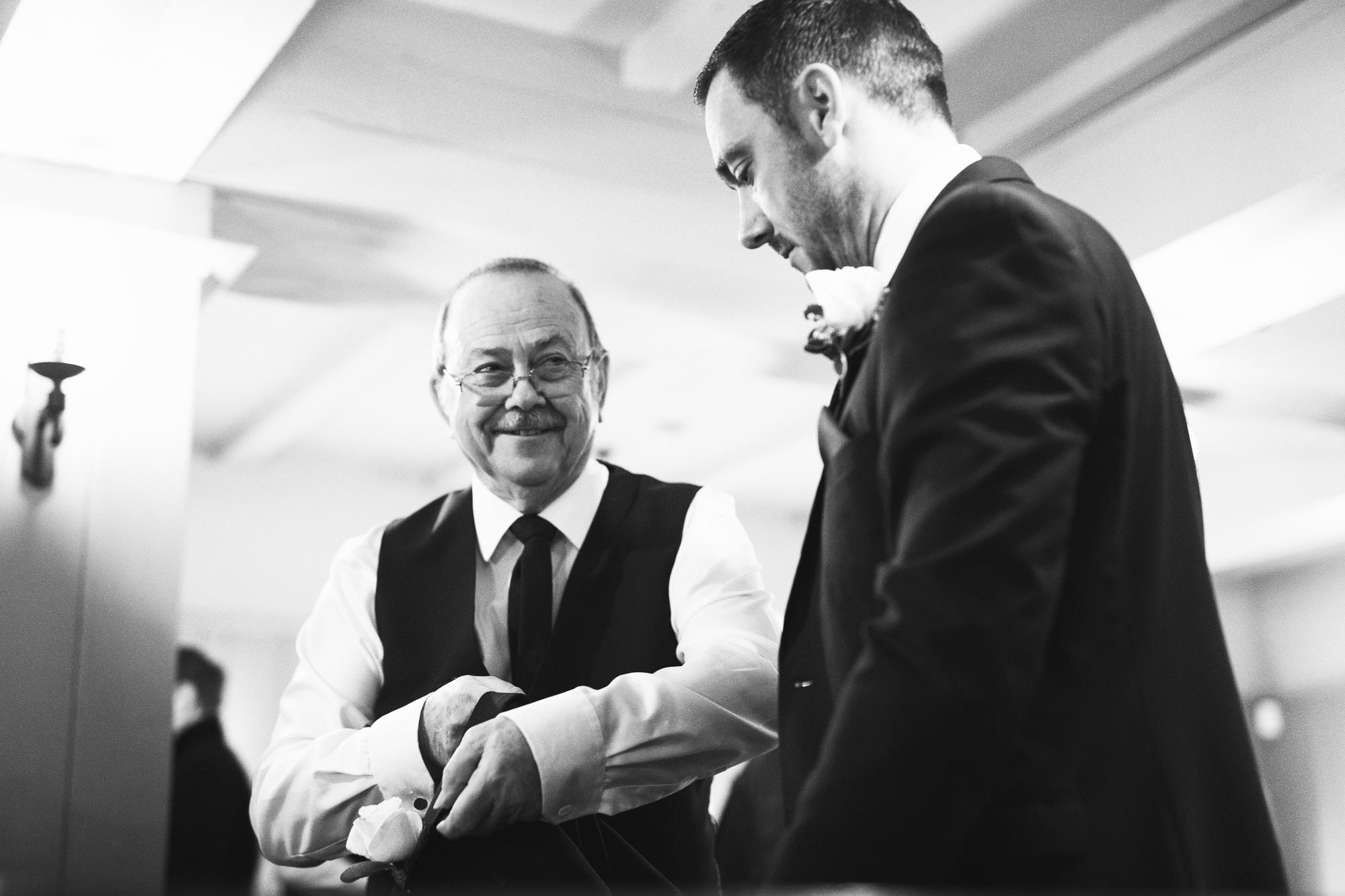 Pembroke Lodge Wedding Photography - Claudia and Danny 9