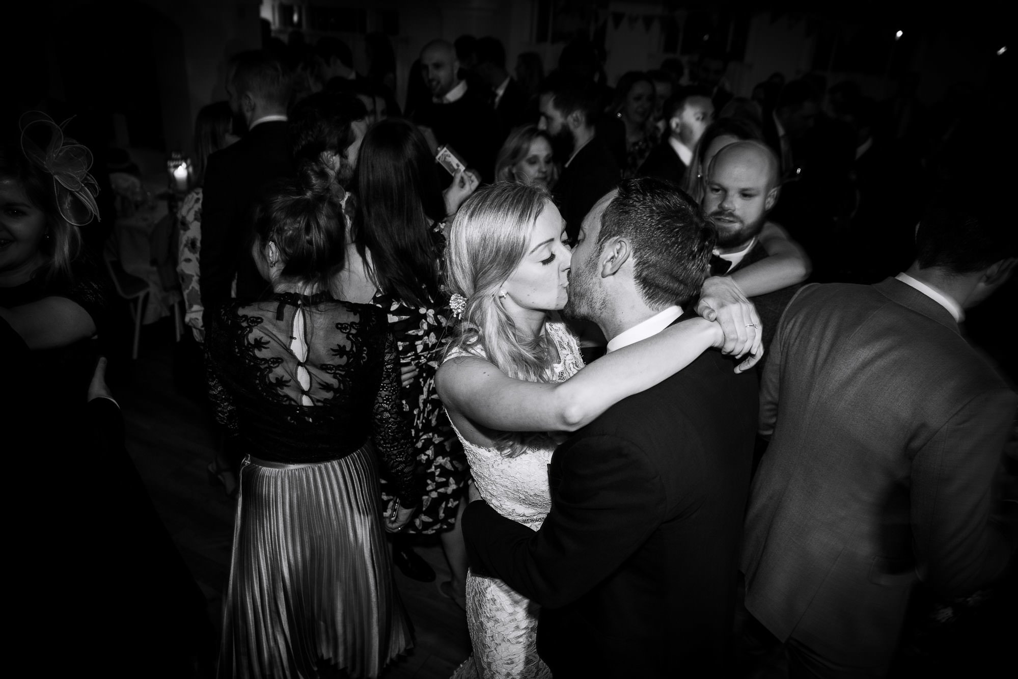 Pembroke Lodge Wedding Photography - Claudia and Danny 59
