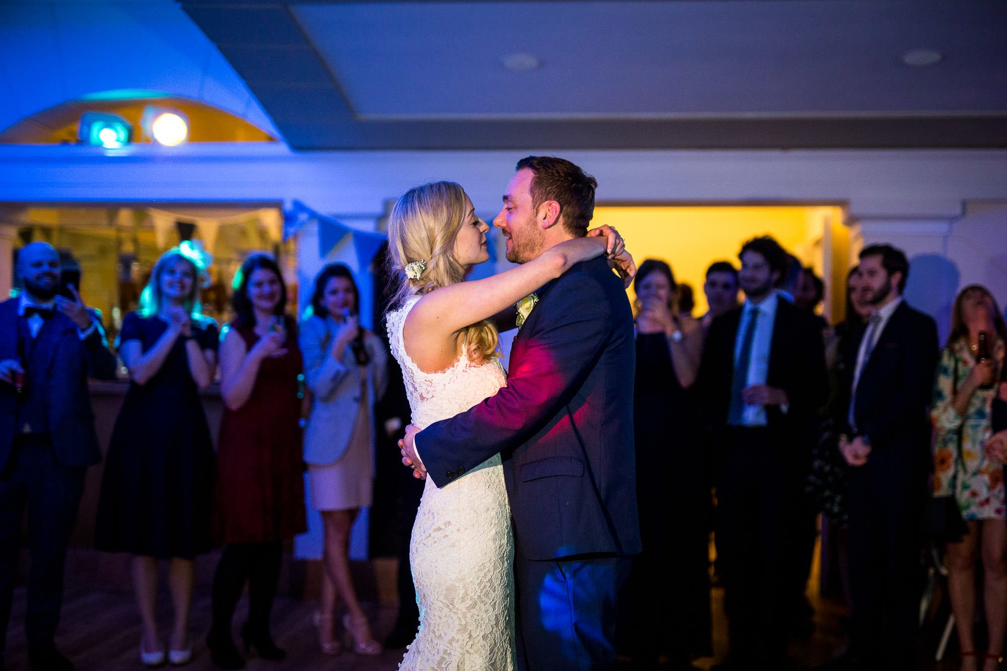 Pembroke Lodge Wedding Photography - Claudia and Danny 56
