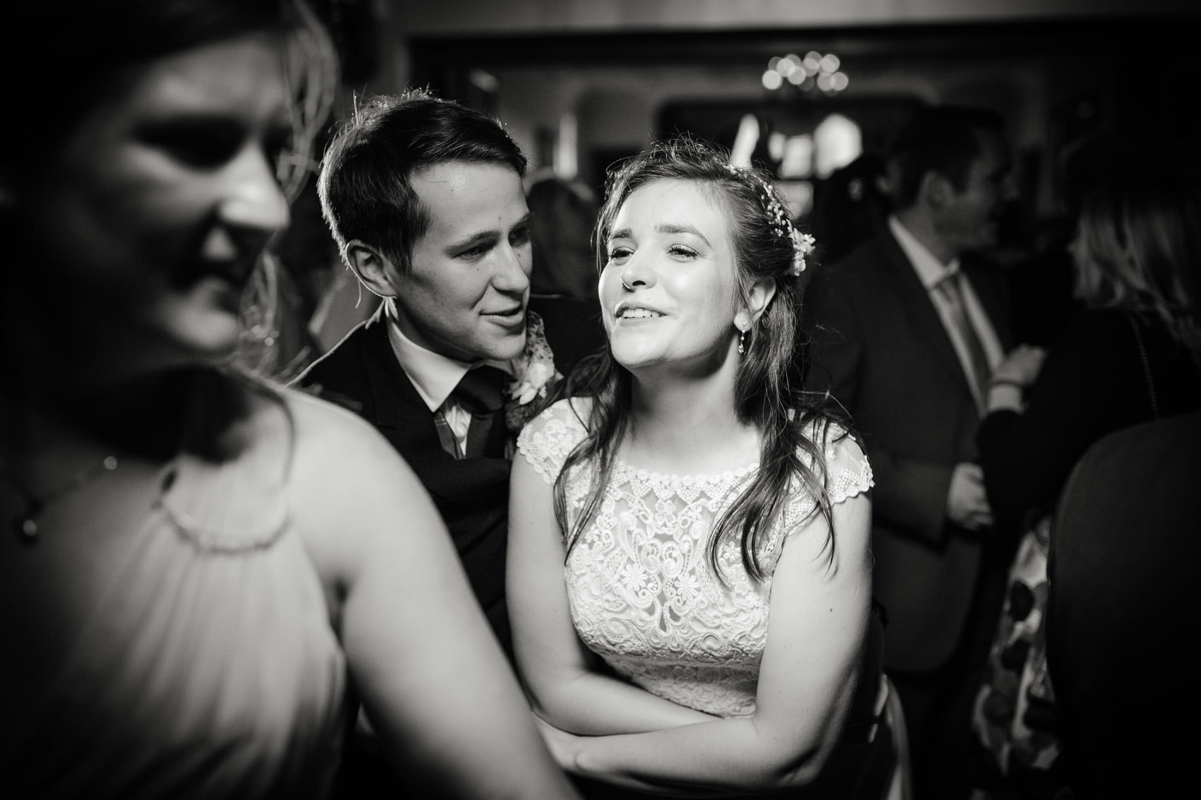Stanhill Court Wedding Photography - Lizzie and Sam 58