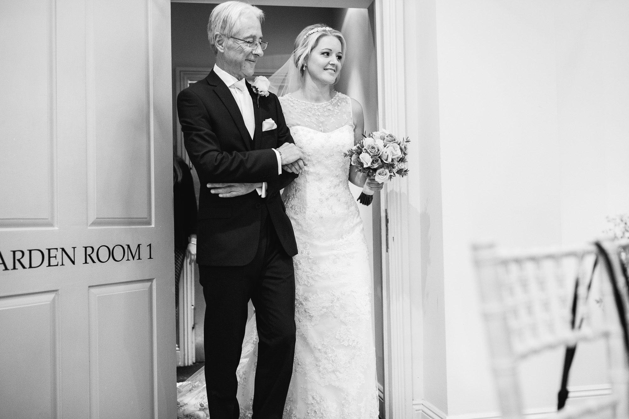 The Bingham Wedding Photography - Jenny and Steve 9