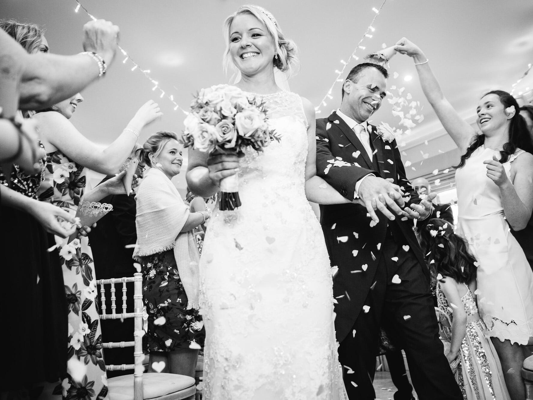 The Bingham Wedding Photography 3