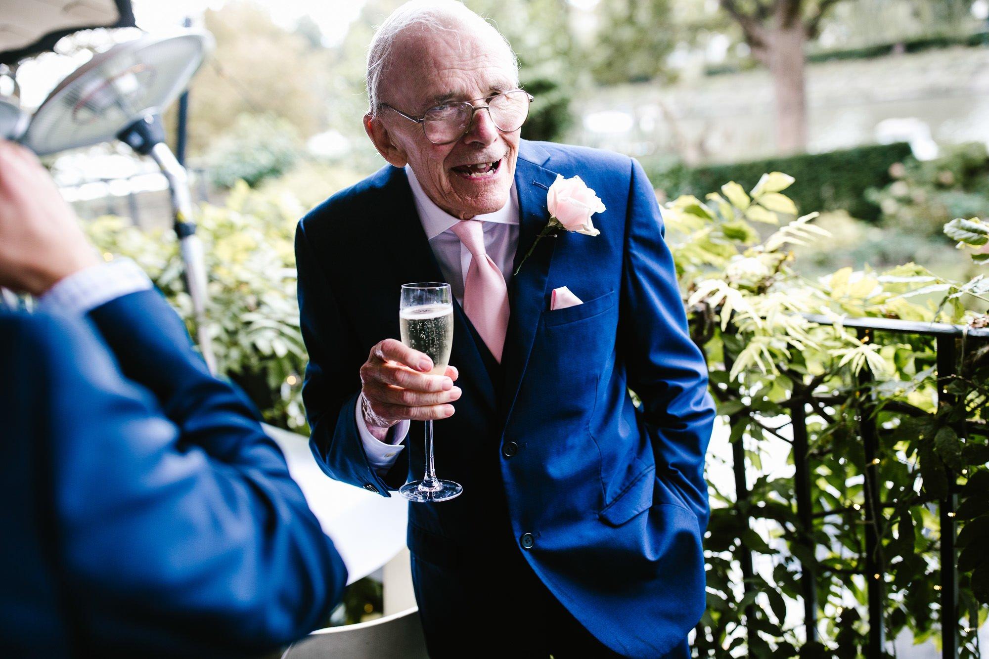 The Bingham Wedding Photography - Jenny and Steve 15