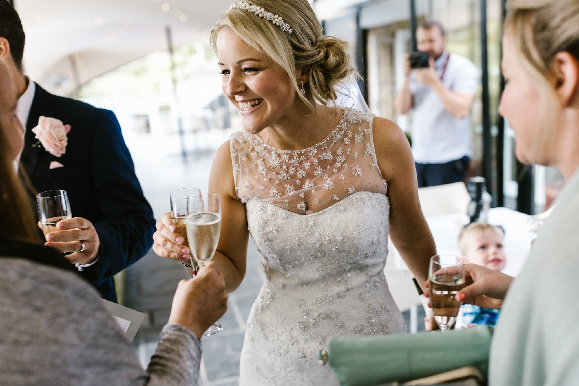 The Bingham Wedding Photography - Jenny and Steve 16