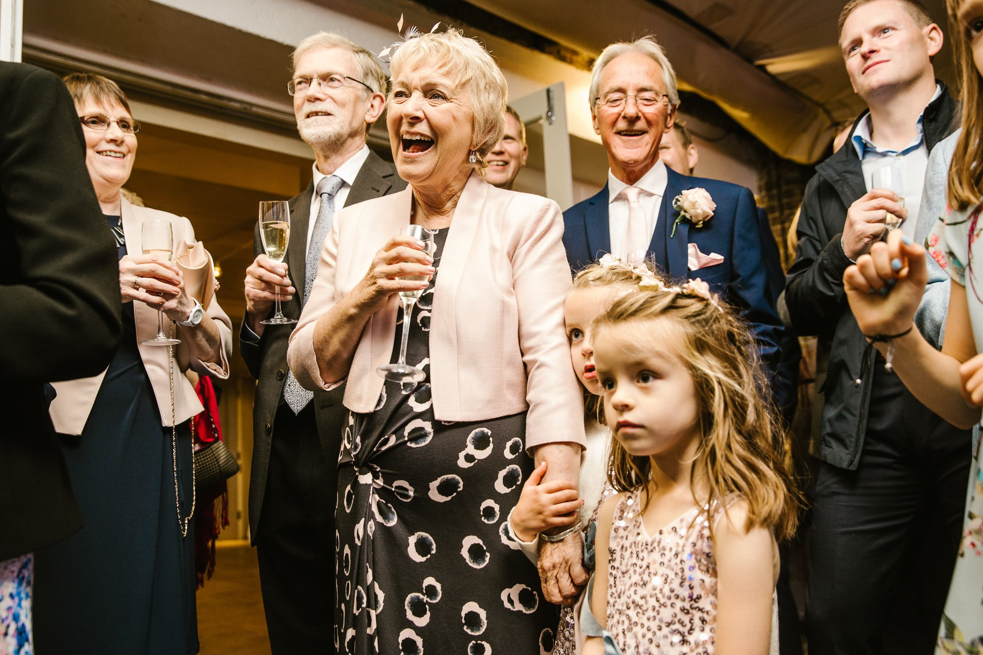 The Bingham Wedding Photography - Jenny and Steve 28