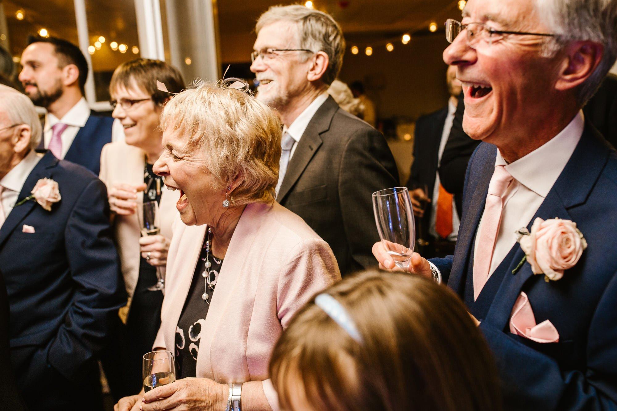 The Bingham Wedding Photography - Jenny and Steve 27