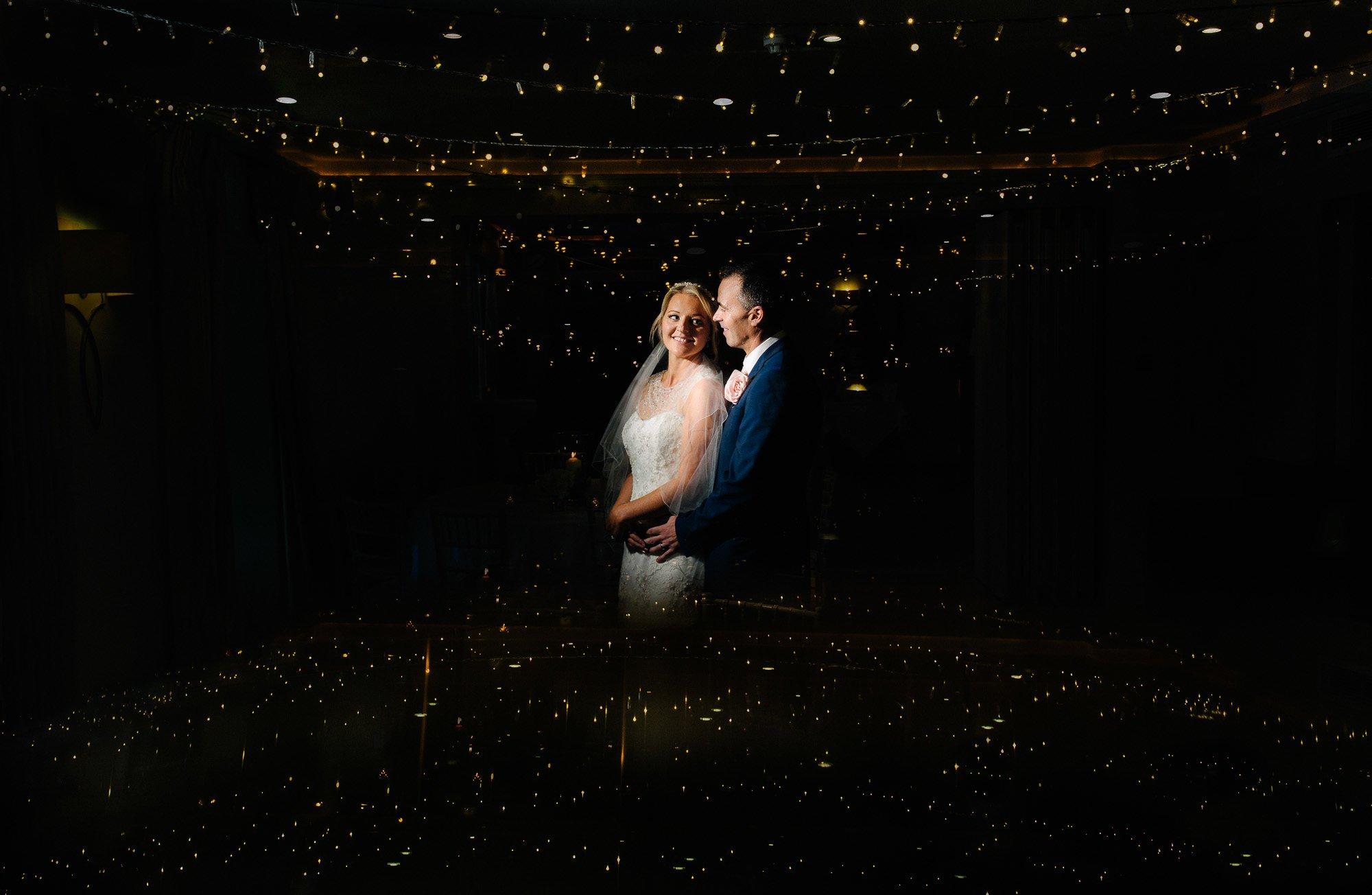 The Bingham Wedding Photography - Jenny and Steve 23