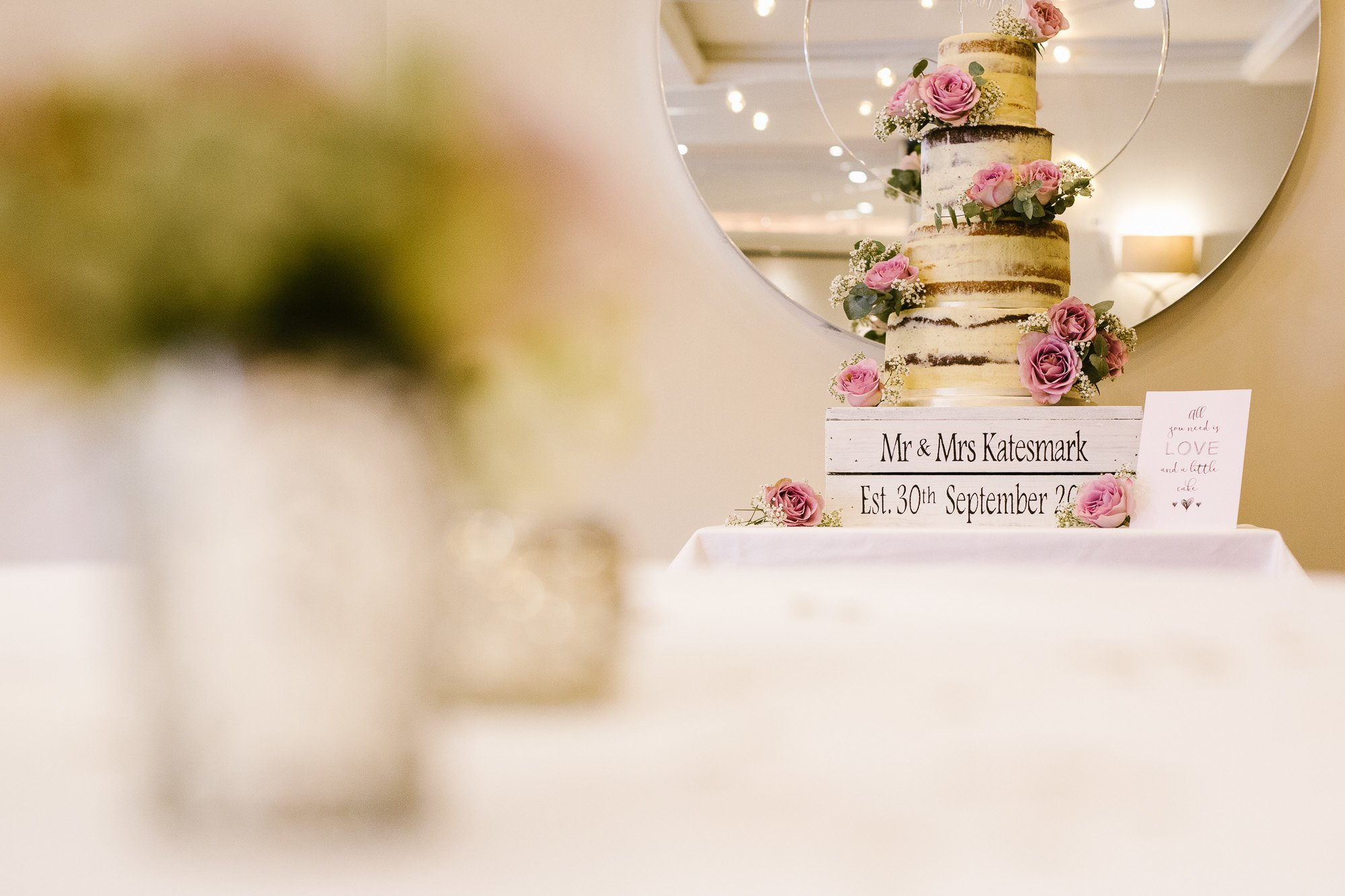 The Bingham Wedding Photography - Jenny and Steve 5