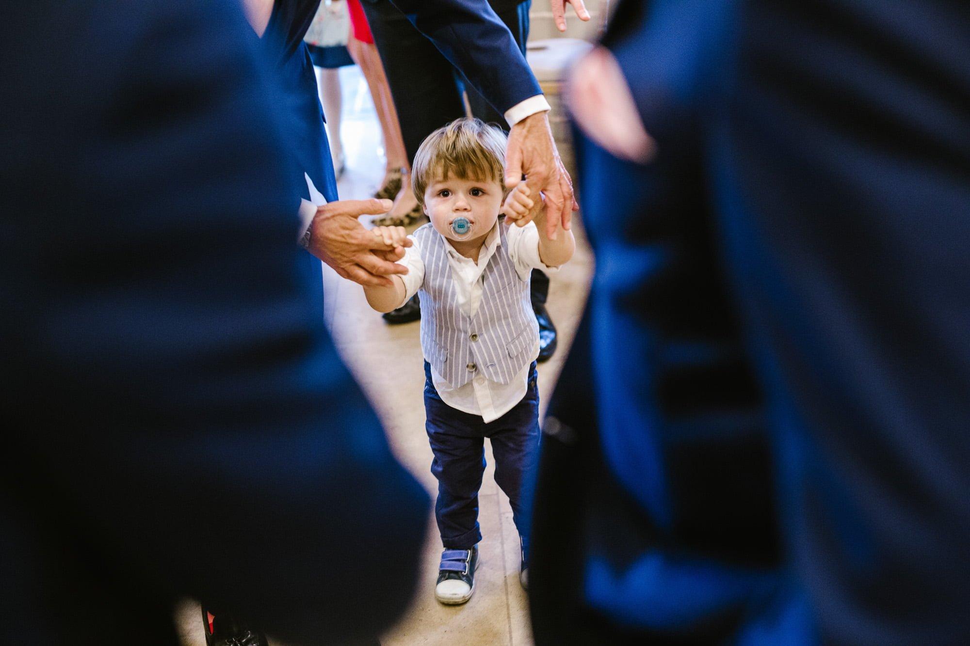 The Bingham Wedding Photography - Jenny and Steve 8