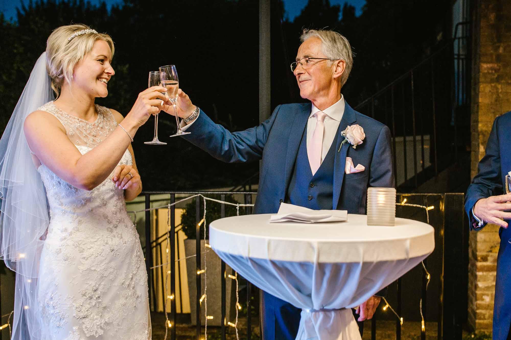 The Bingham Wedding Photography - Jenny and Steve 24