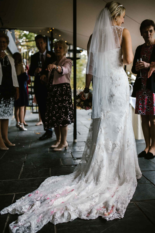 The Bingham Wedding Photography - Jenny and Steve 20