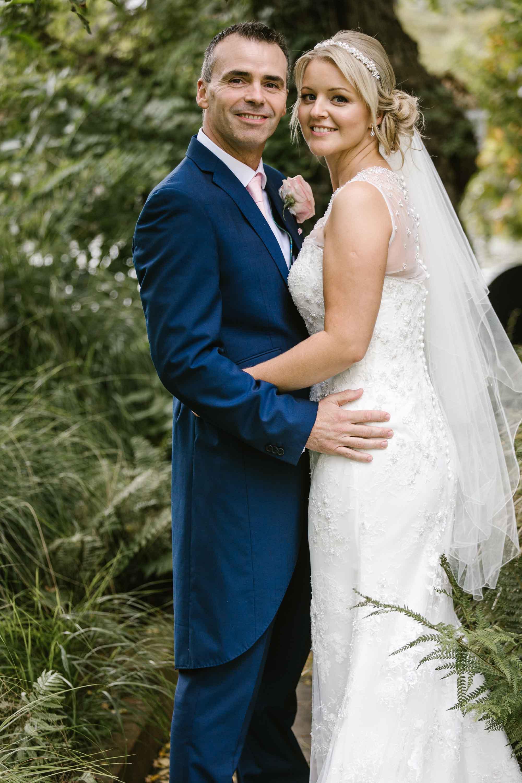 The Bingham Wedding Photography - Jenny and Steve 22