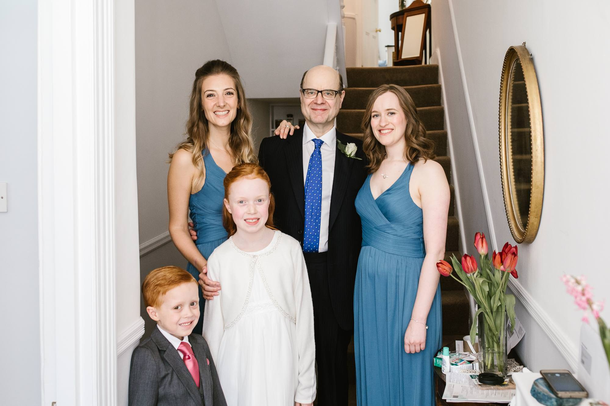 The Amadeus Wedding Photography - David and Lizzie 16
