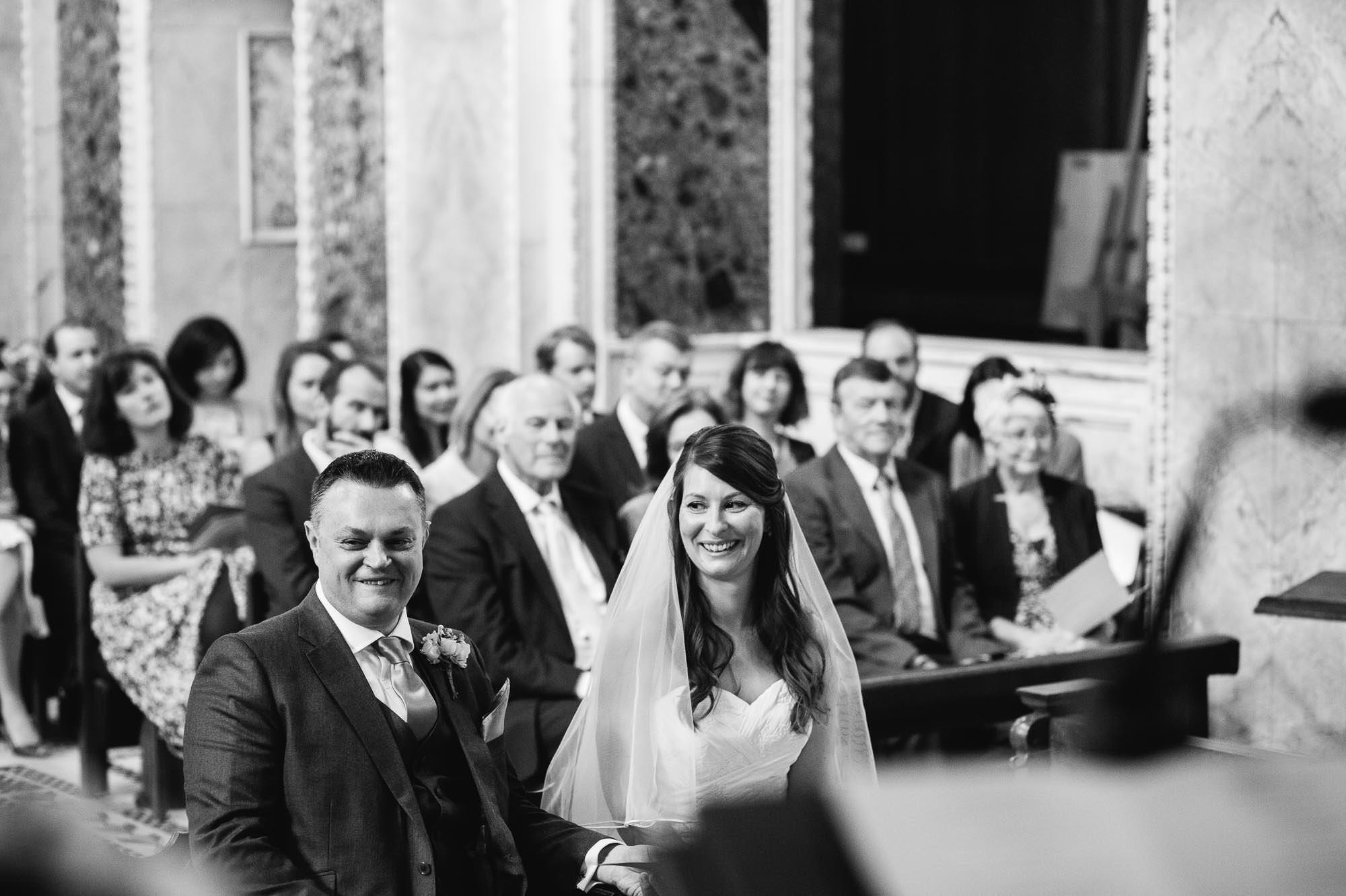 The Amadeus Wedding Photography - David and Lizzie 22
