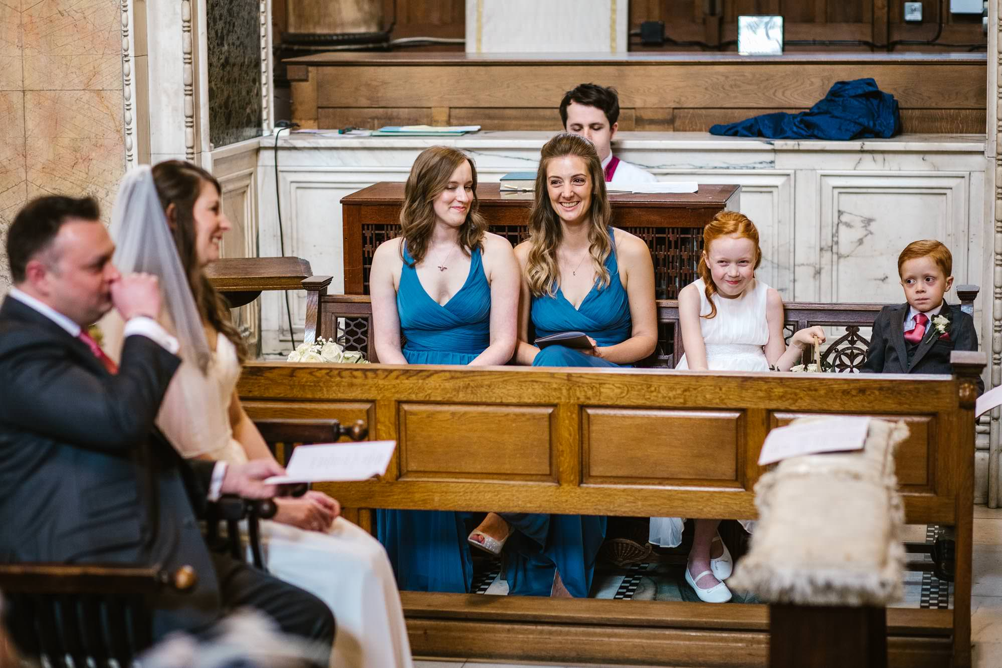 The Amadeus Wedding Photography - David and Lizzie 23