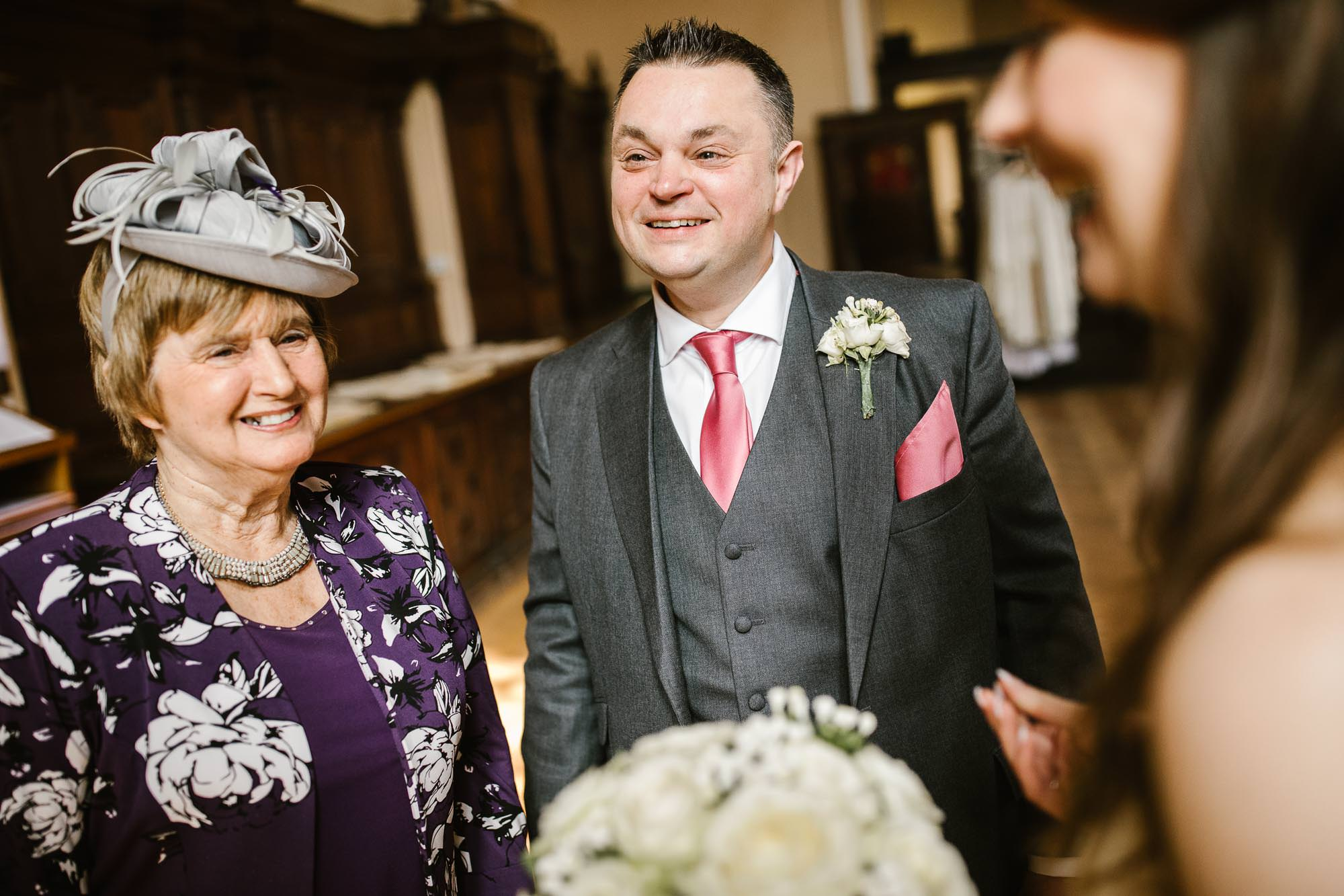 The Amadeus Wedding Photography - David and Lizzie 27