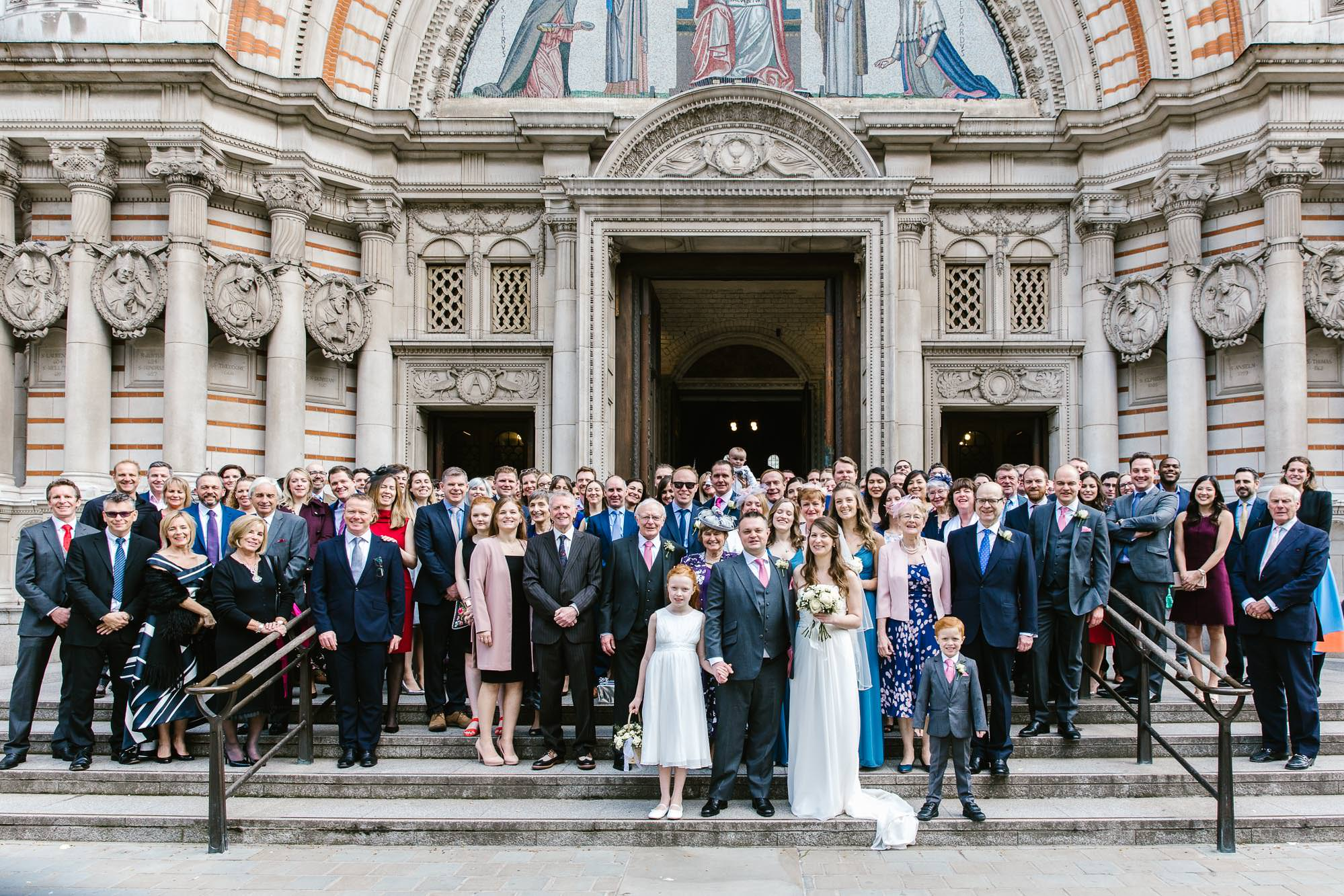 The Amadeus Wedding Photography - David and Lizzie 31
