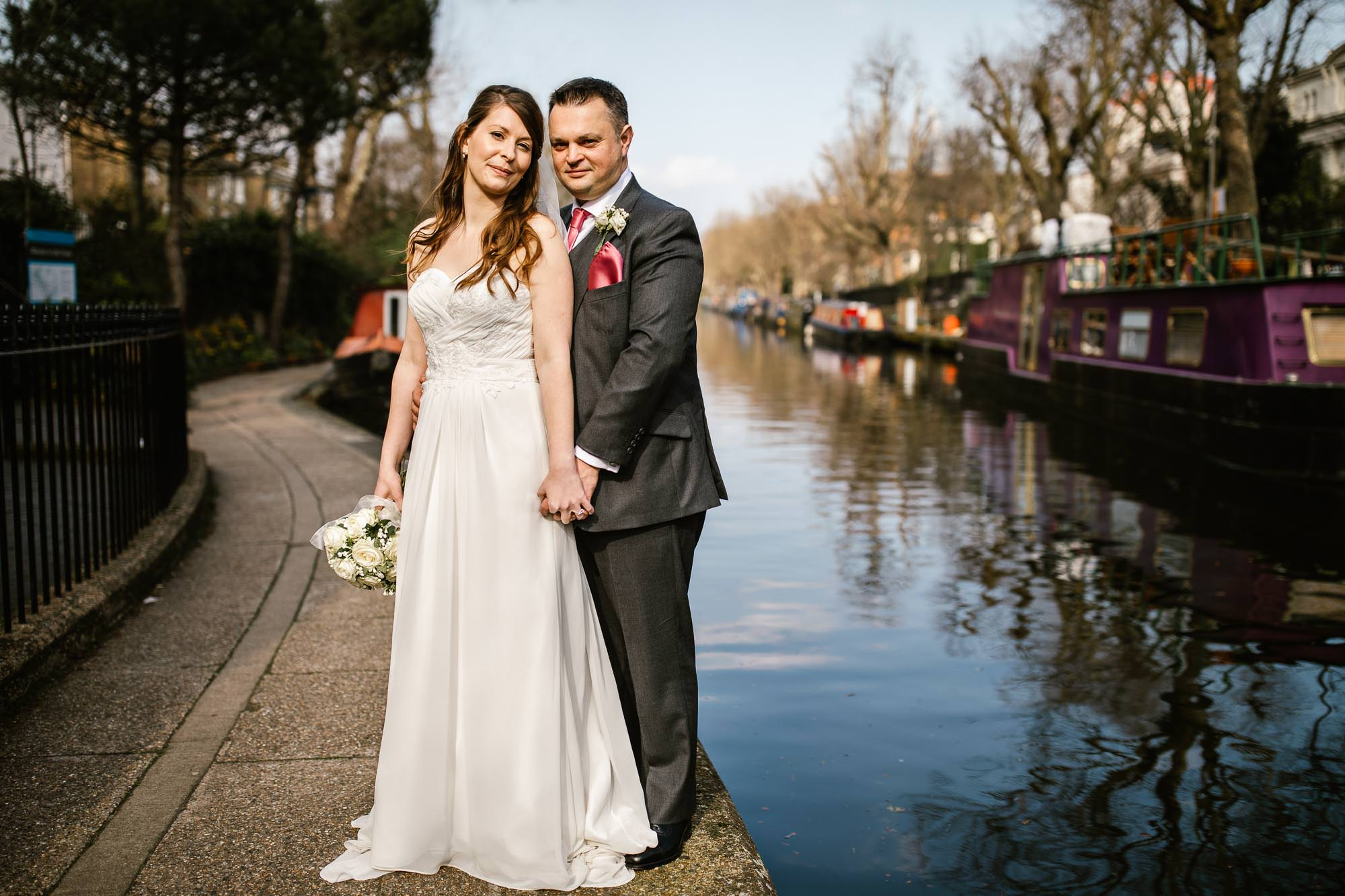 The Amadeus Wedding Photography - David and Lizzie 33