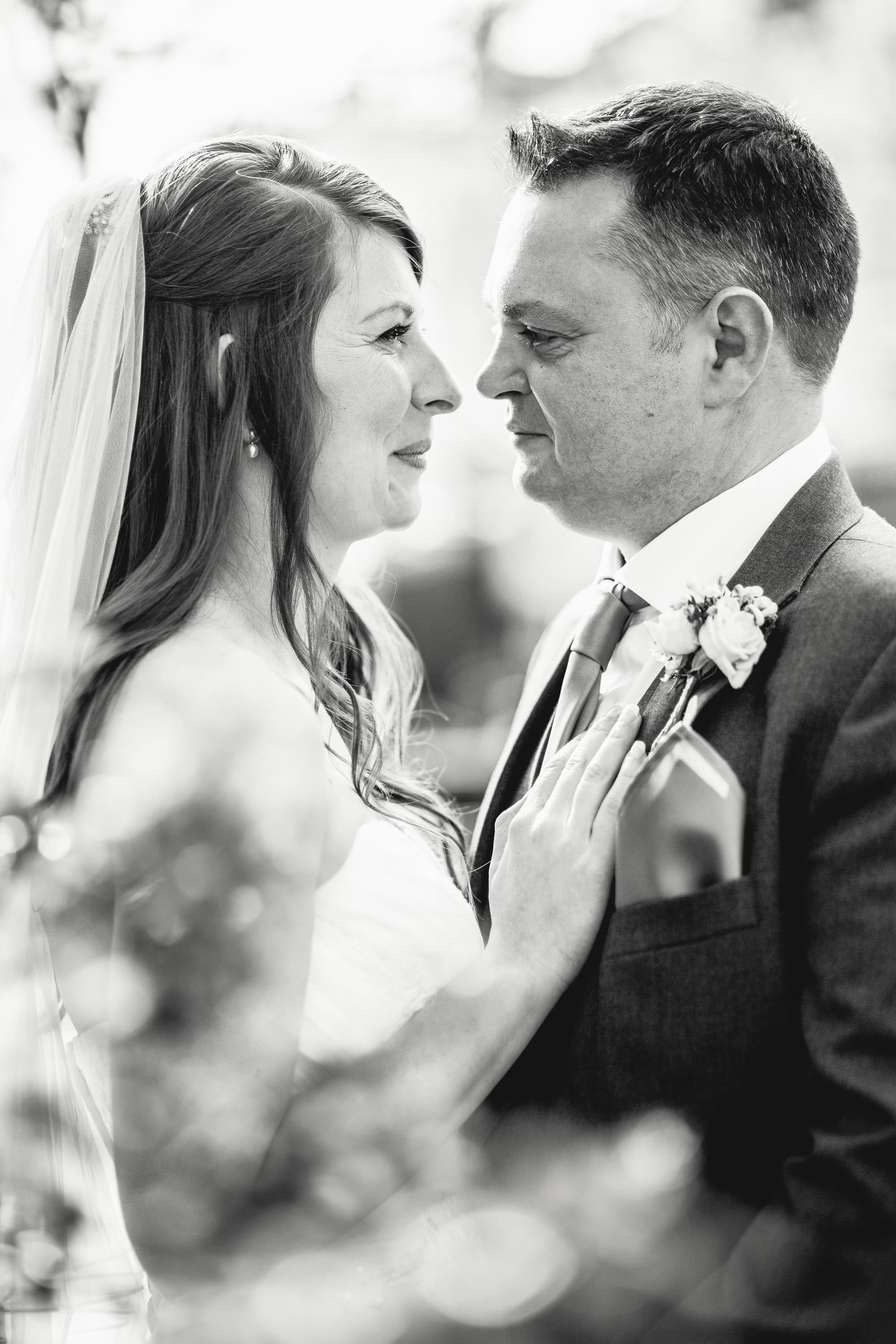 The Amadeus Wedding Photography - David and Lizzie 35