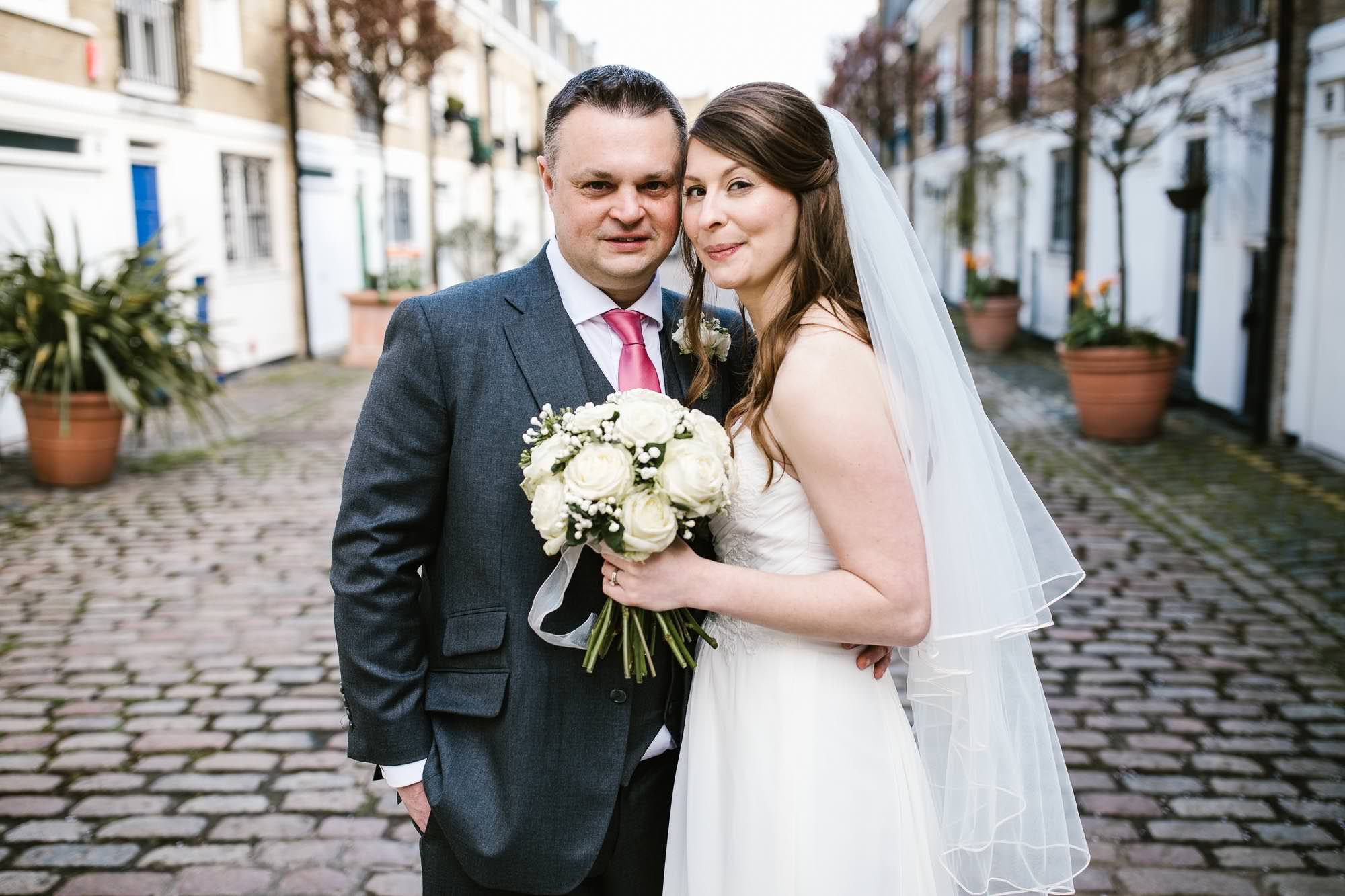 The Amadeus Wedding Photography - David and Lizzie 36