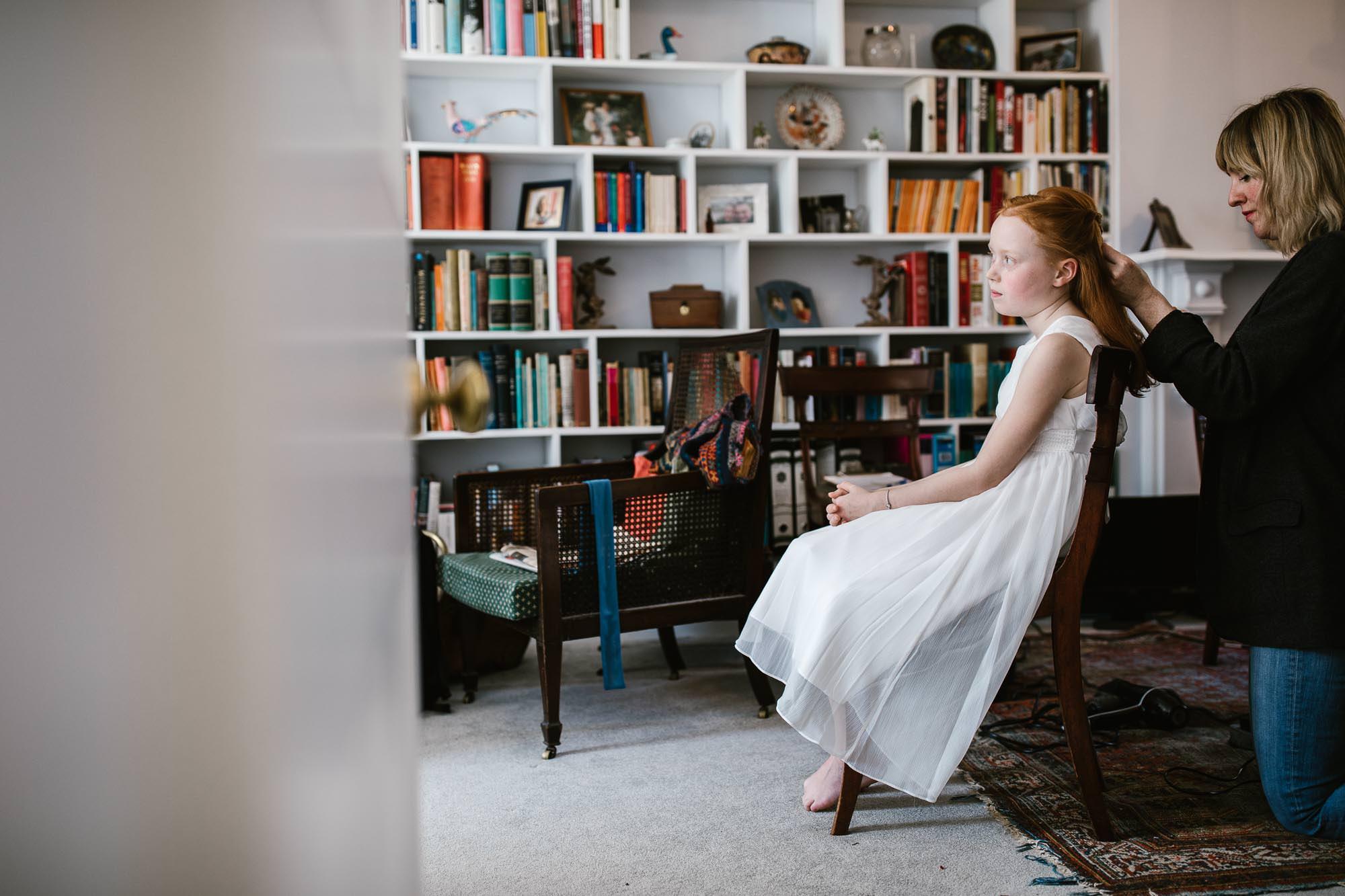 The Amadeus Wedding Photography - David and Lizzie 8