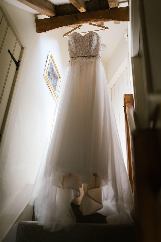A Surrey Garden Wedding - Natalie and Nick 1