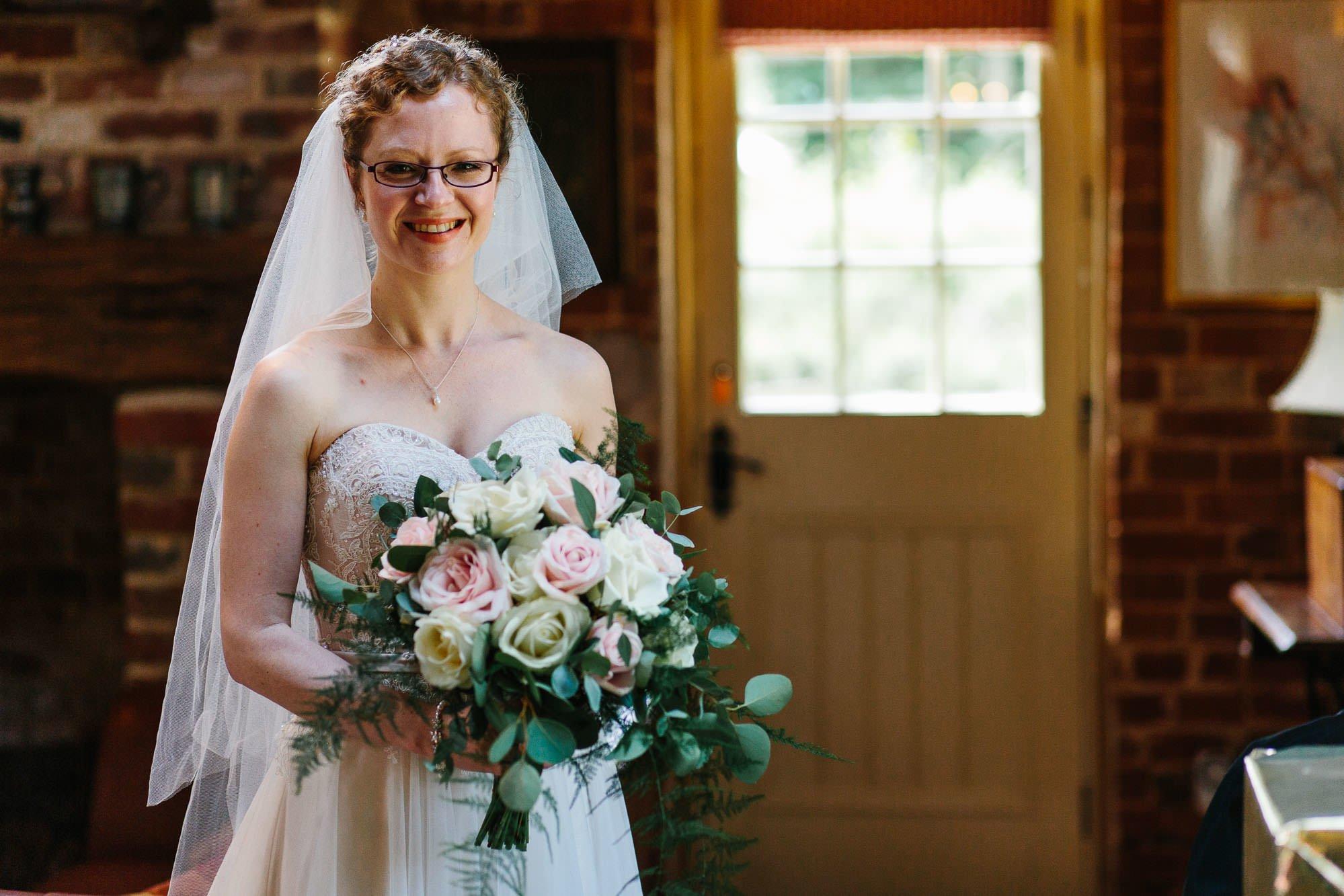 A Surrey Garden Wedding - Natalie and Nick 24
