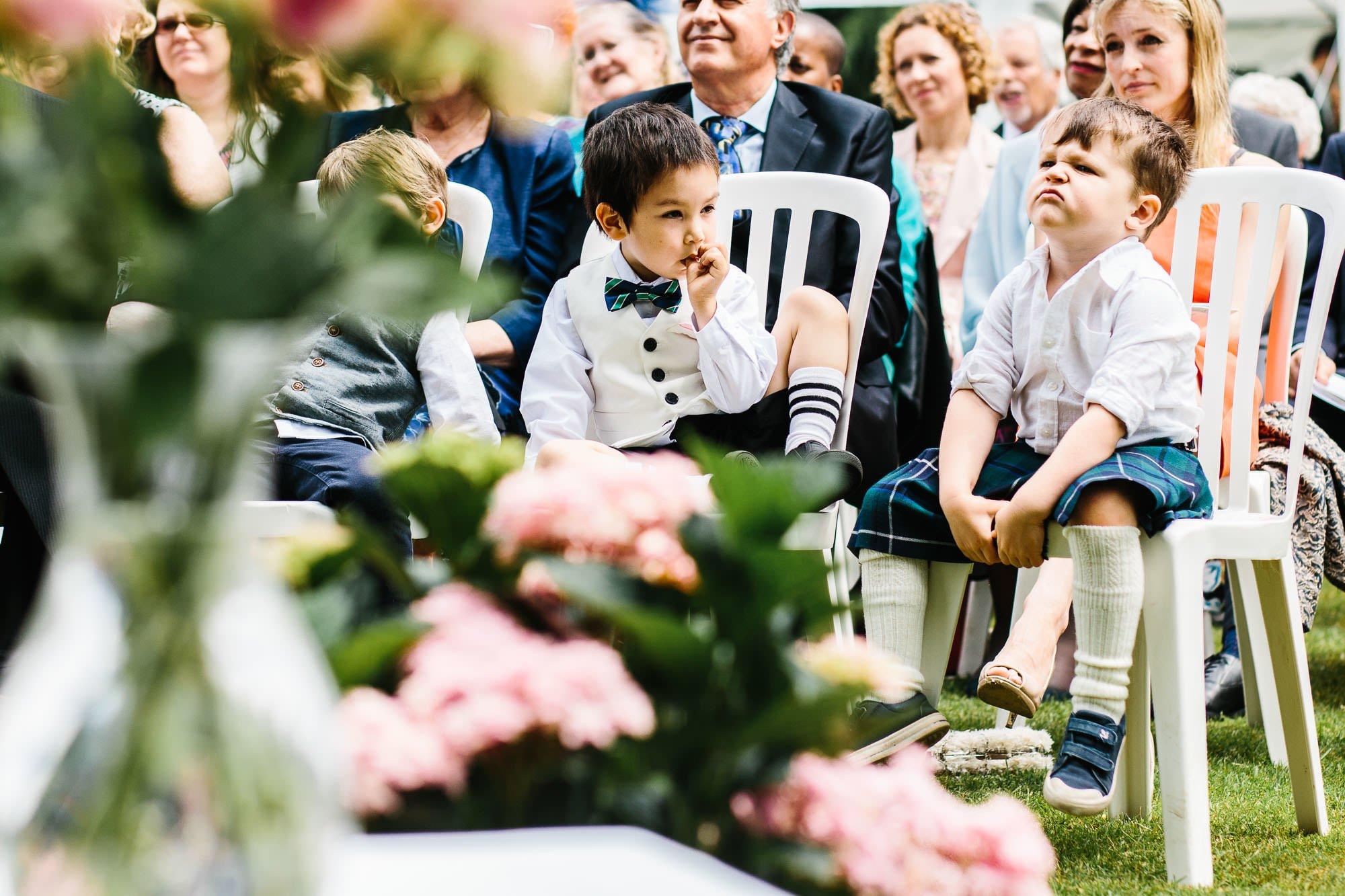 A Surrey Garden Wedding - Natalie and Nick 39
