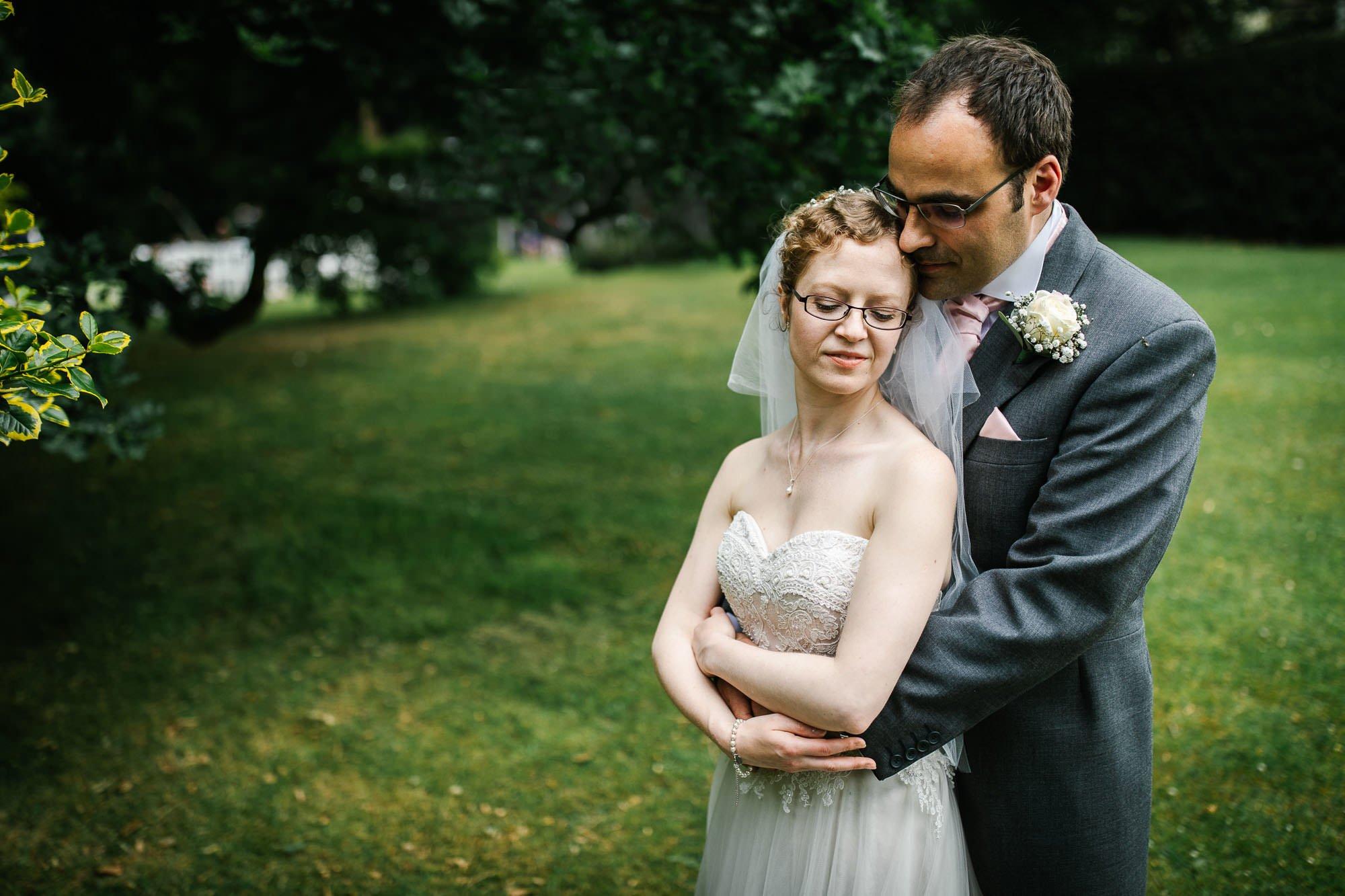 A Surrey Garden Wedding - Natalie and Nick 53