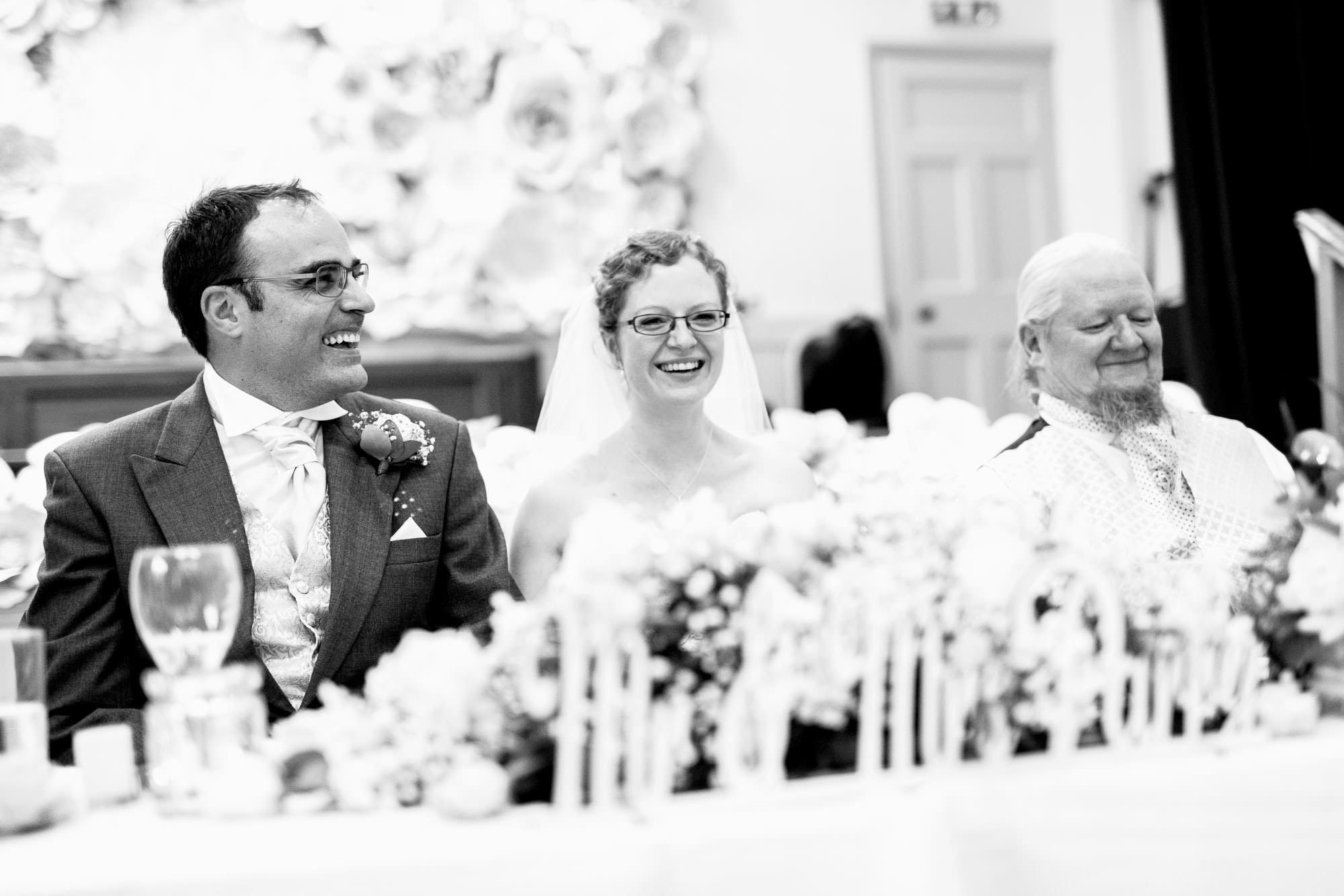 A Surrey Garden Wedding - Natalie and Nick 67
