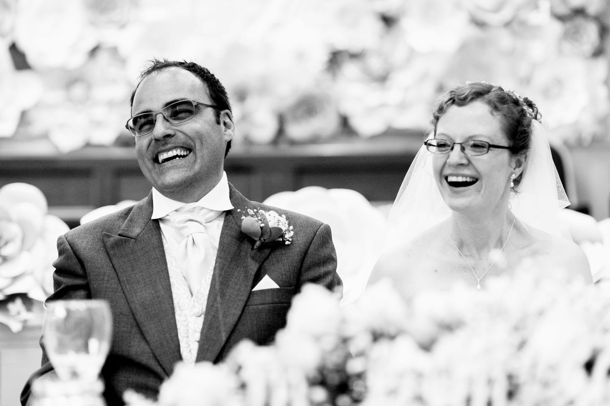 A Surrey Garden Wedding - Natalie and Nick 64