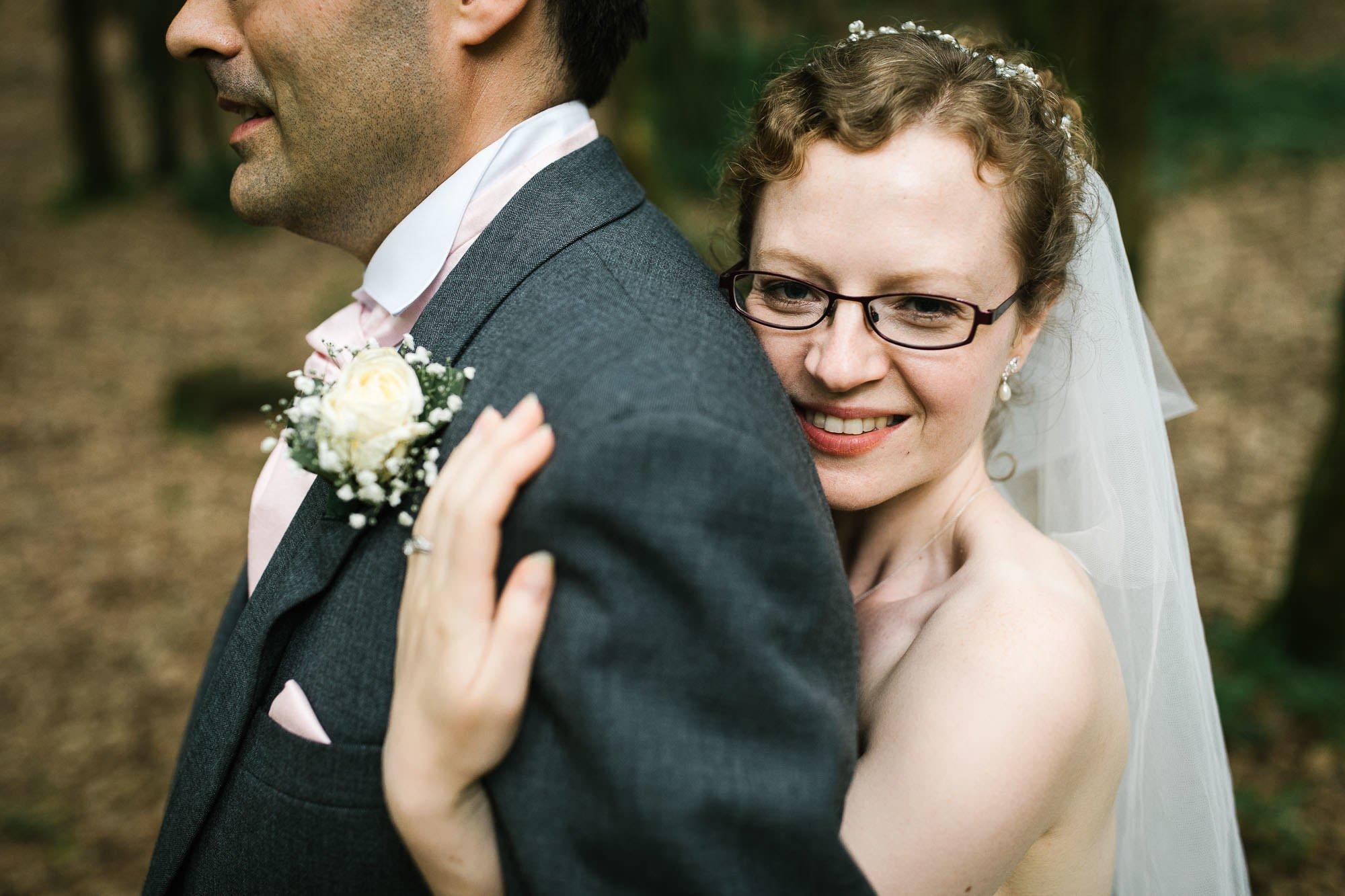 A Surrey Garden Wedding - Natalie and Nick 68