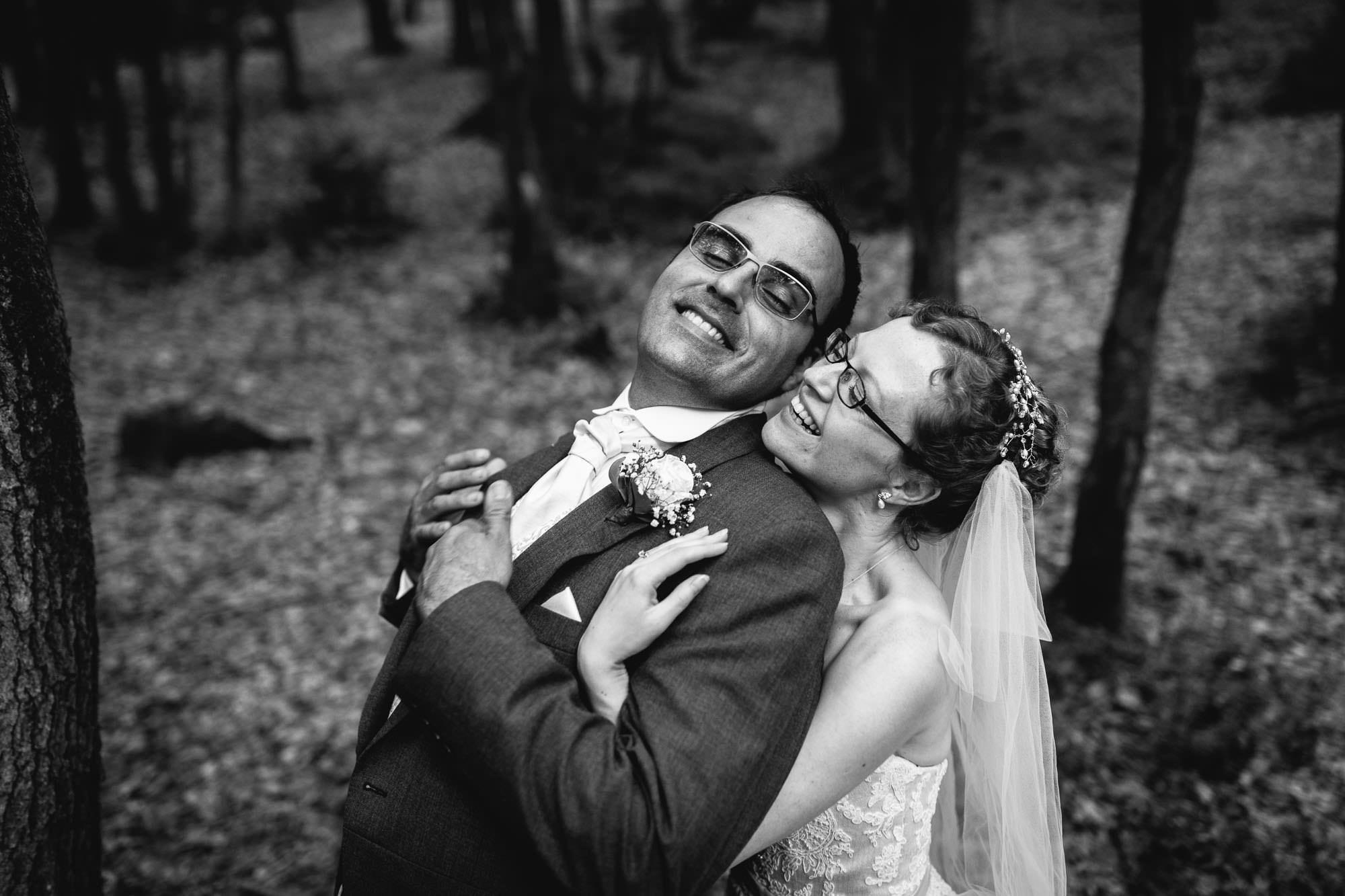 A Surrey Garden Wedding - Natalie and Nick 69