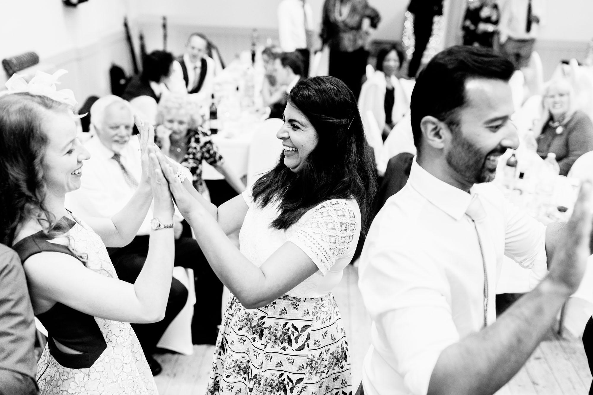 A Surrey Garden Wedding - Natalie and Nick 77