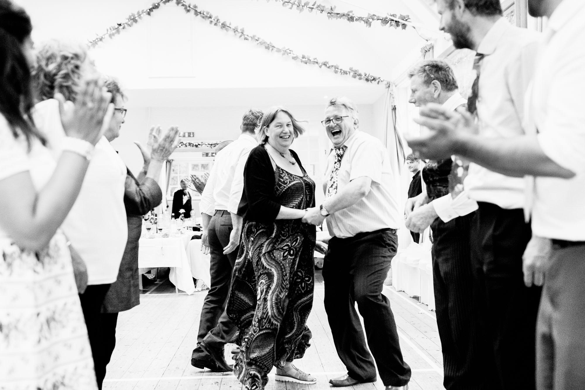A Surrey Garden Wedding - Natalie and Nick 78
