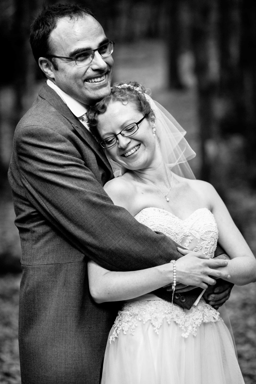 A Surrey Garden Wedding - Natalie and Nick 71