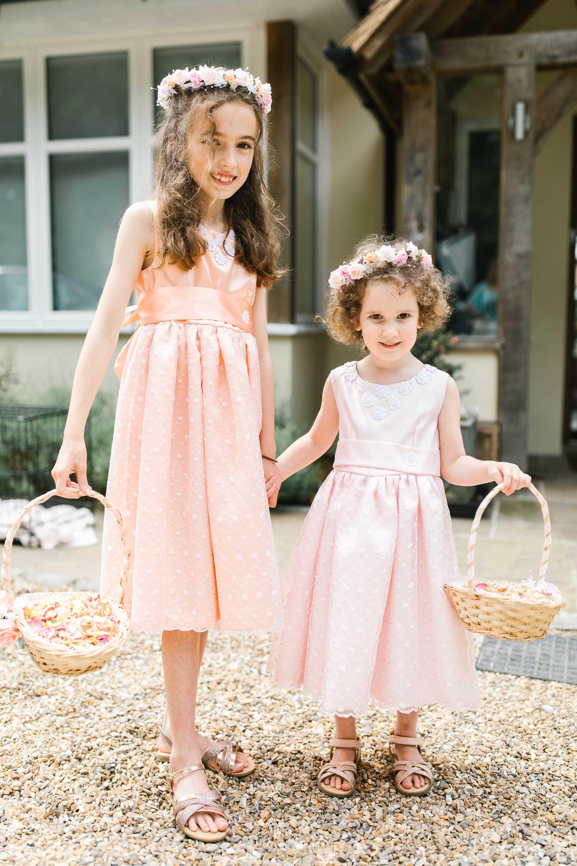 A Surrey Garden Wedding - Natalie and Nick 36