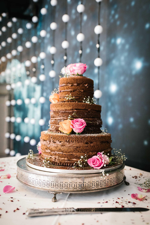 Lythe Hill Hotel Wedding Photography 5