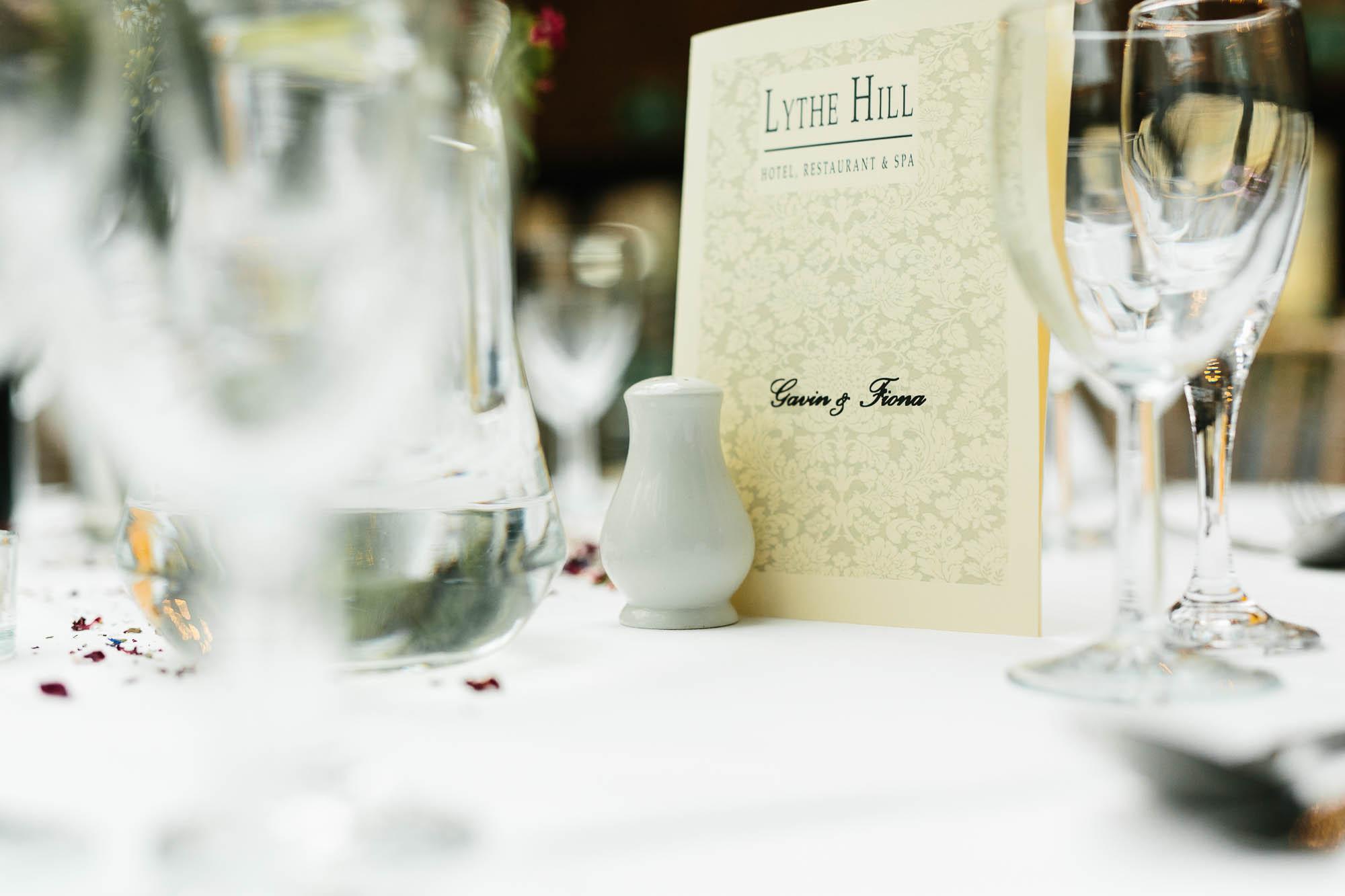 Lythe Hill Hotel Wedding Photography - Gavin and Fiona 4