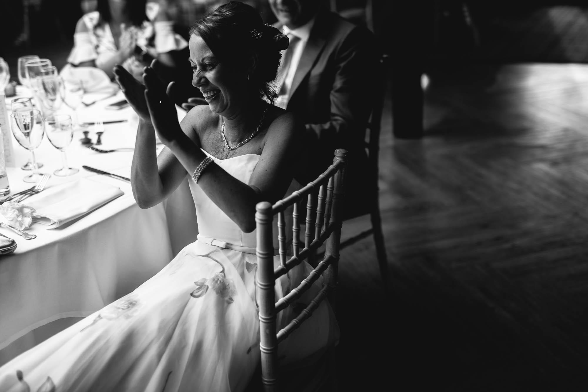Lythe Hill Hotel Wedding Photography 12