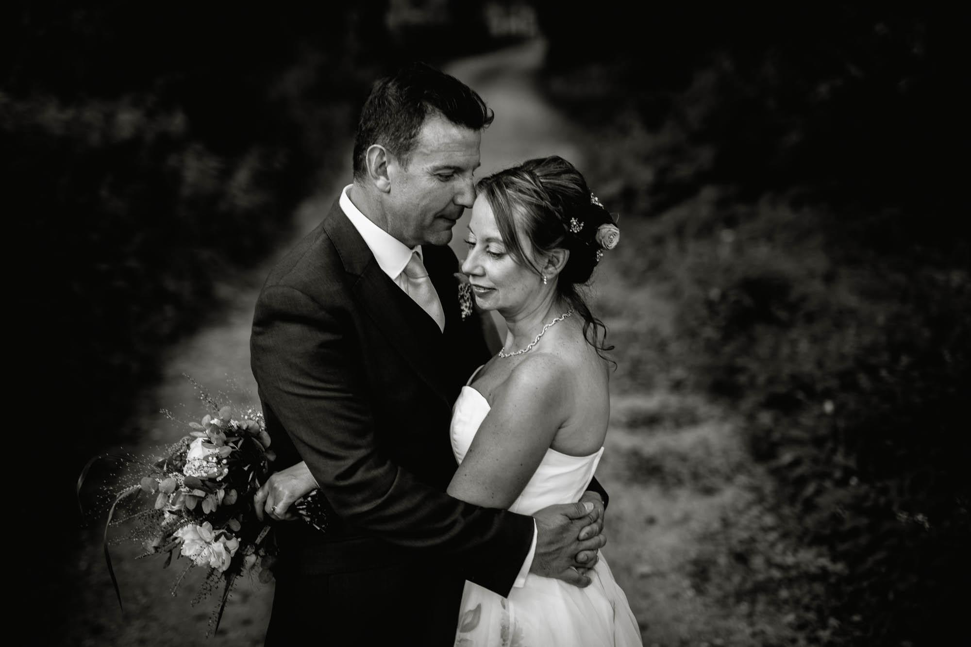 Lythe Hill Hotel Wedding Photography - Gavin and Fiona 21
