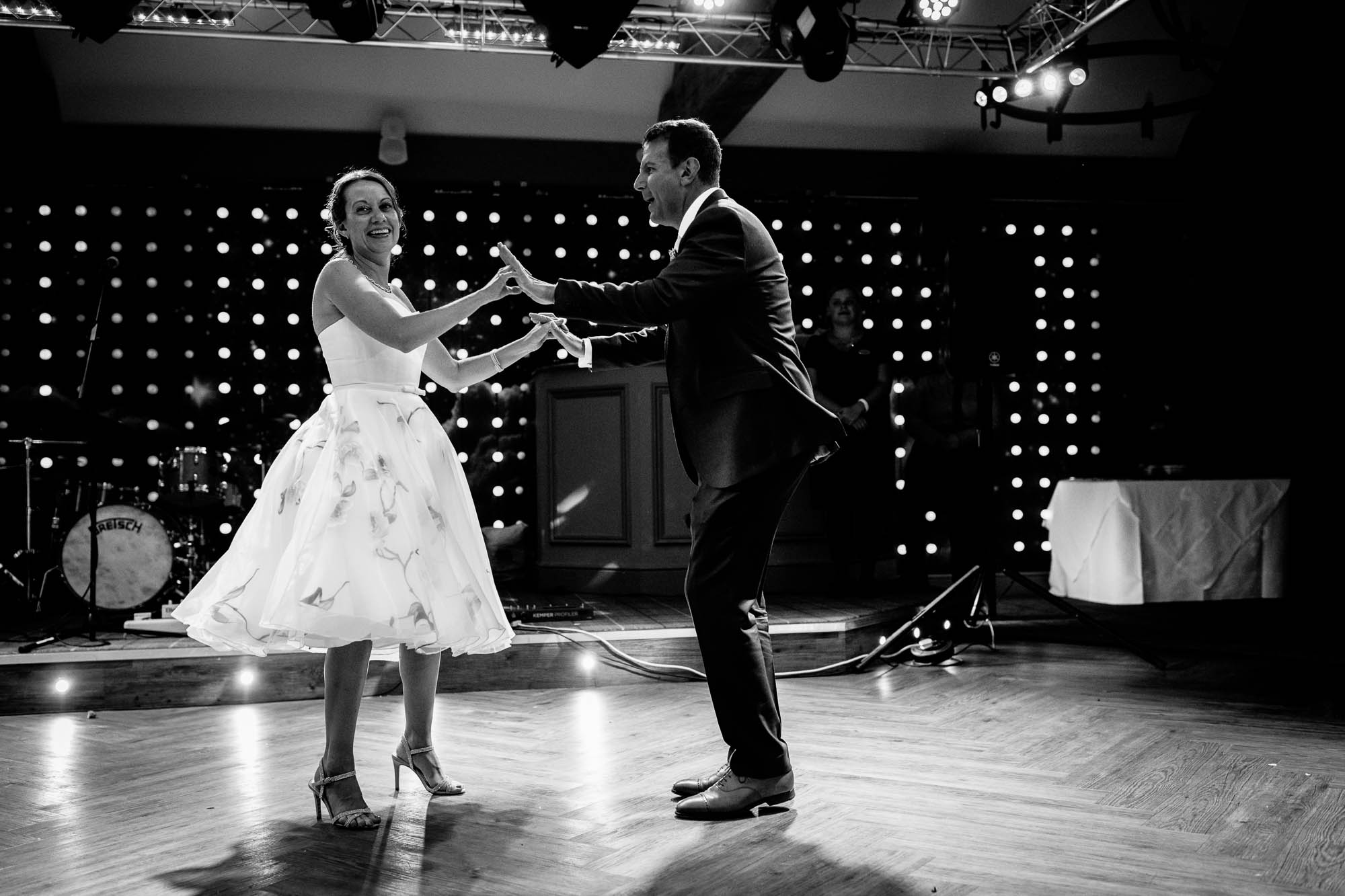 Lythe Hill Hotel Wedding Photography - Gavin and Fiona 22