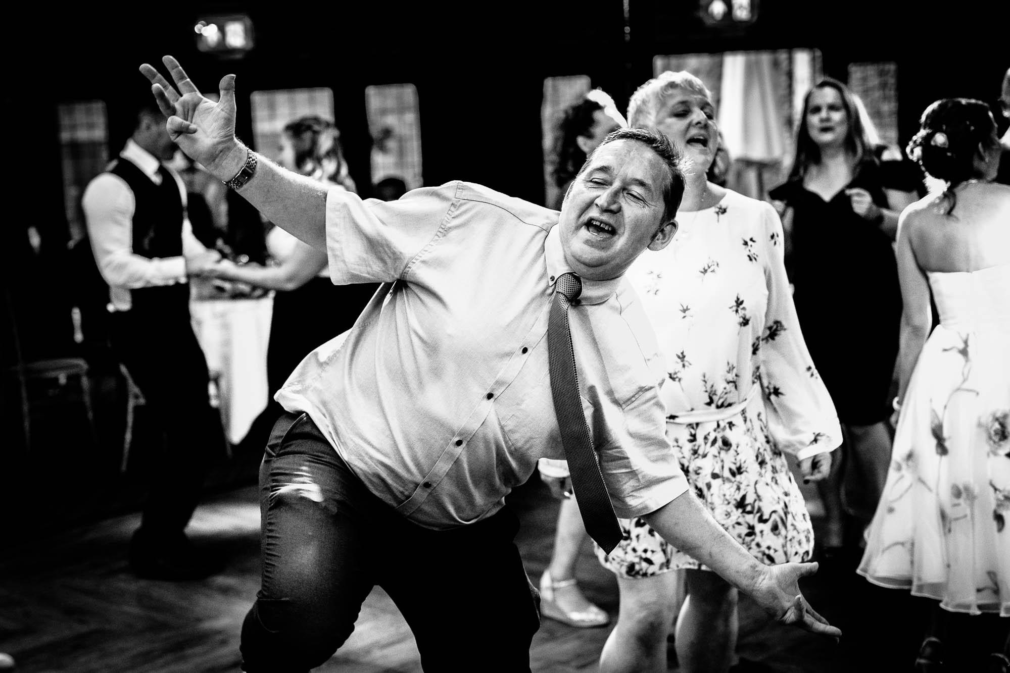 Lythe Hill Hotel Wedding Photography - Gavin and Fiona 26