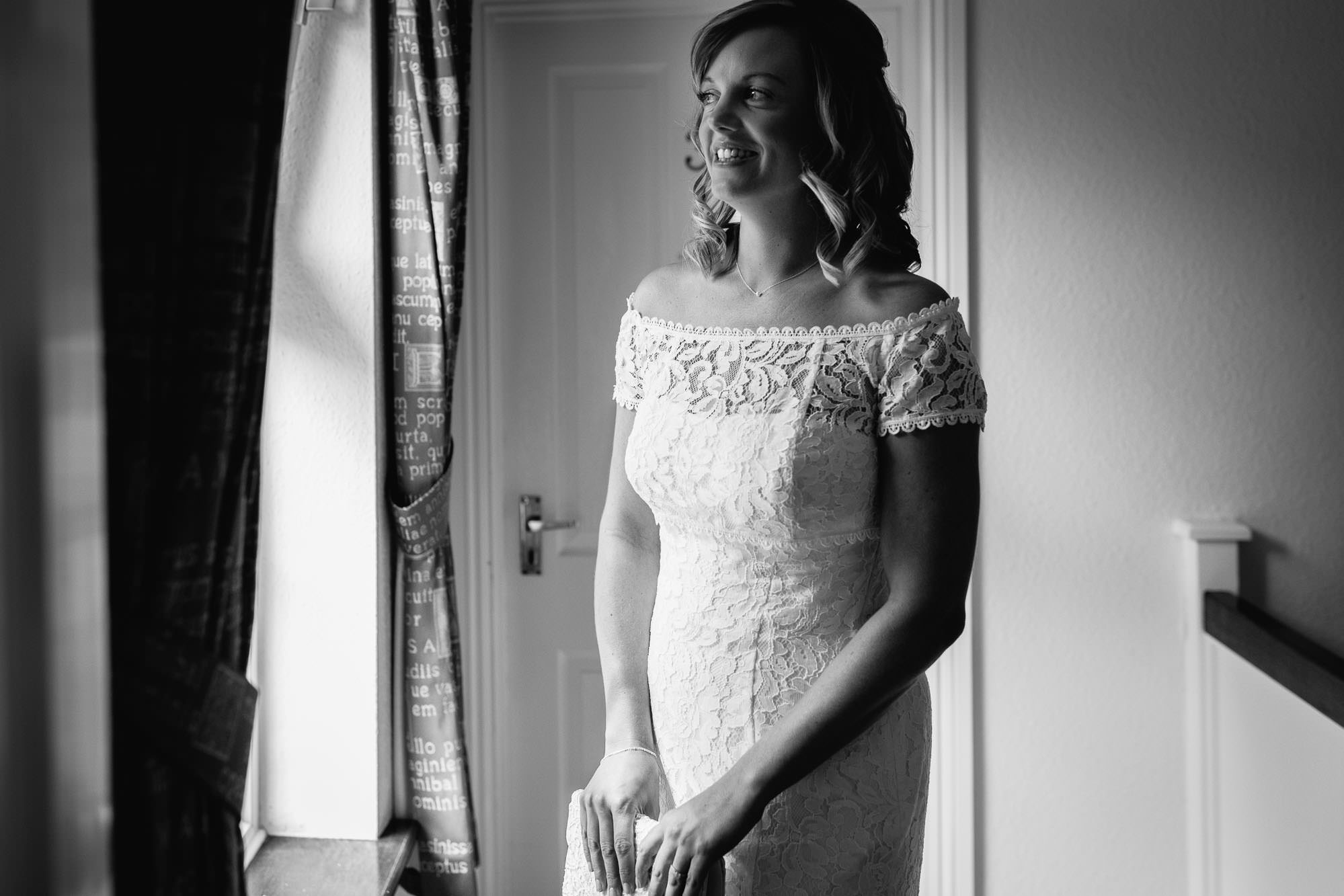 Denbies Wine Estate Wedding Photography - Sian and Dan 10