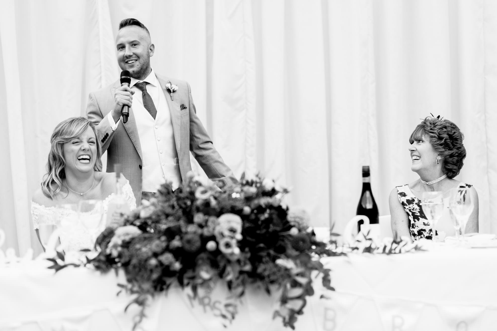 Denbies Wine Estate Wedding Photography - Sian and Dan 43