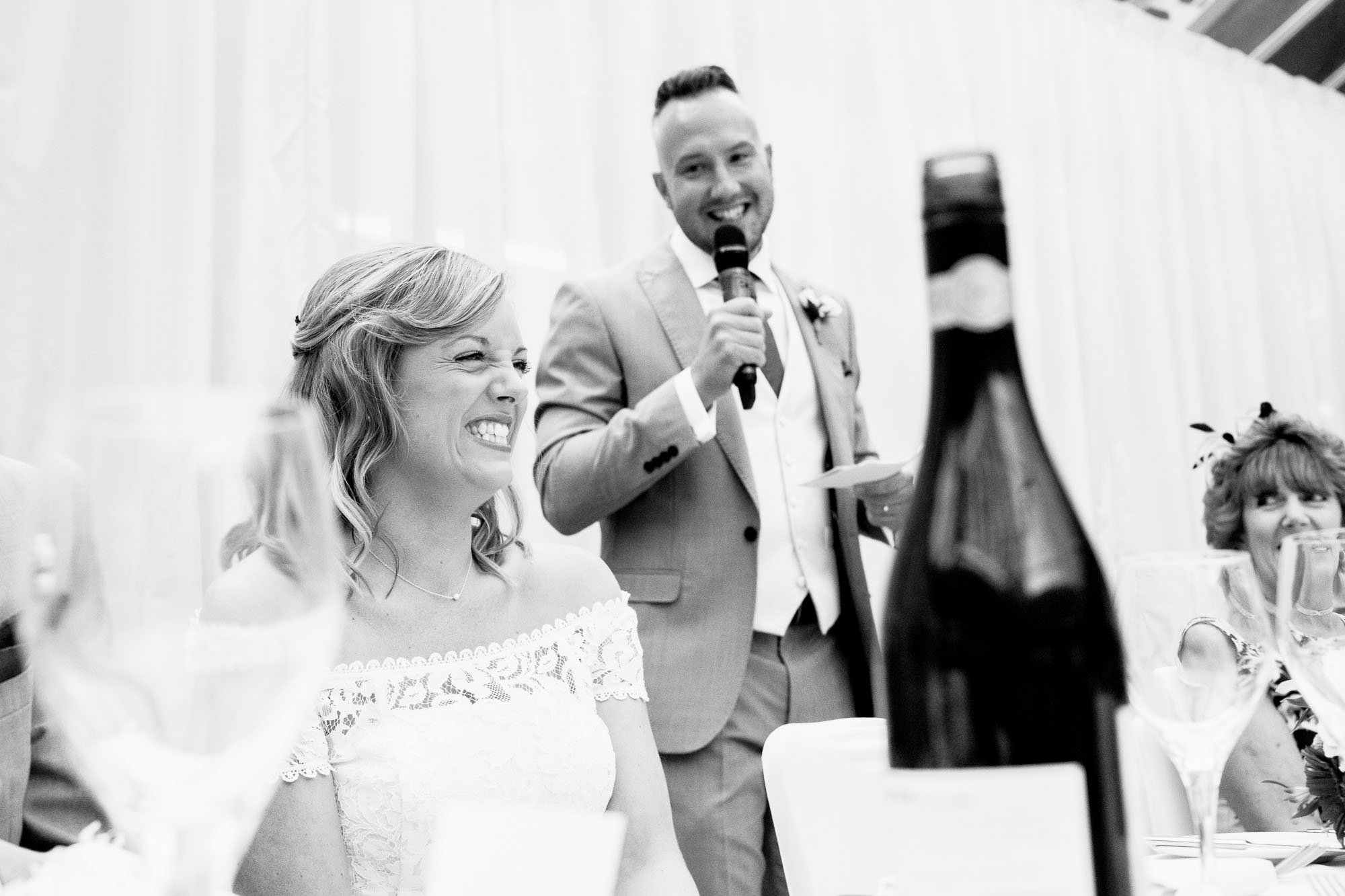 Denbies Wine Estate Wedding Photography - Sian and Dan 45