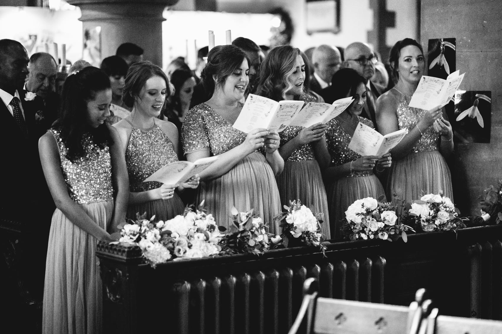 Addington Palace Wedding Photography 17