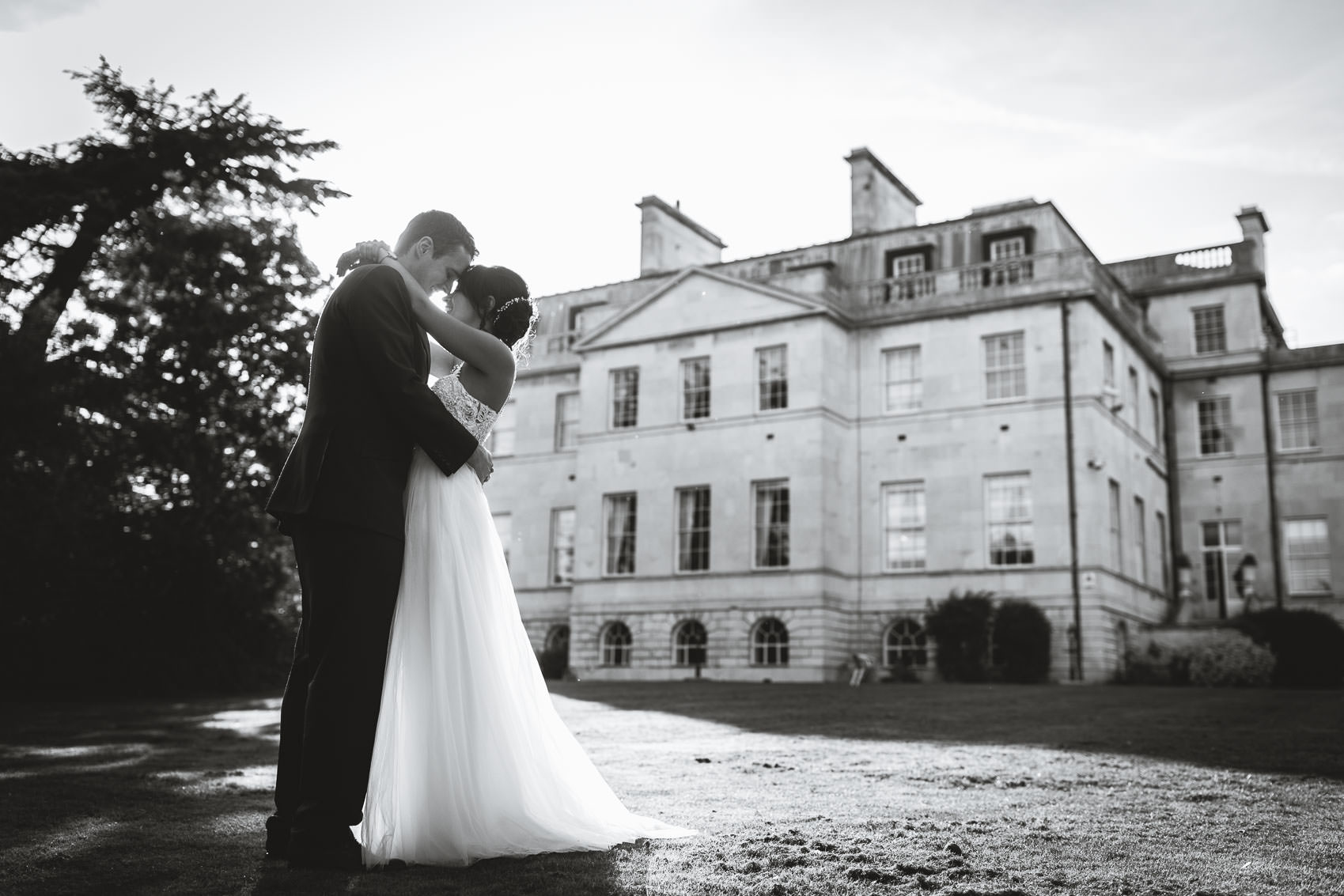 Beautiful Addington Palace Wedding Photography - Mark and Taya 73