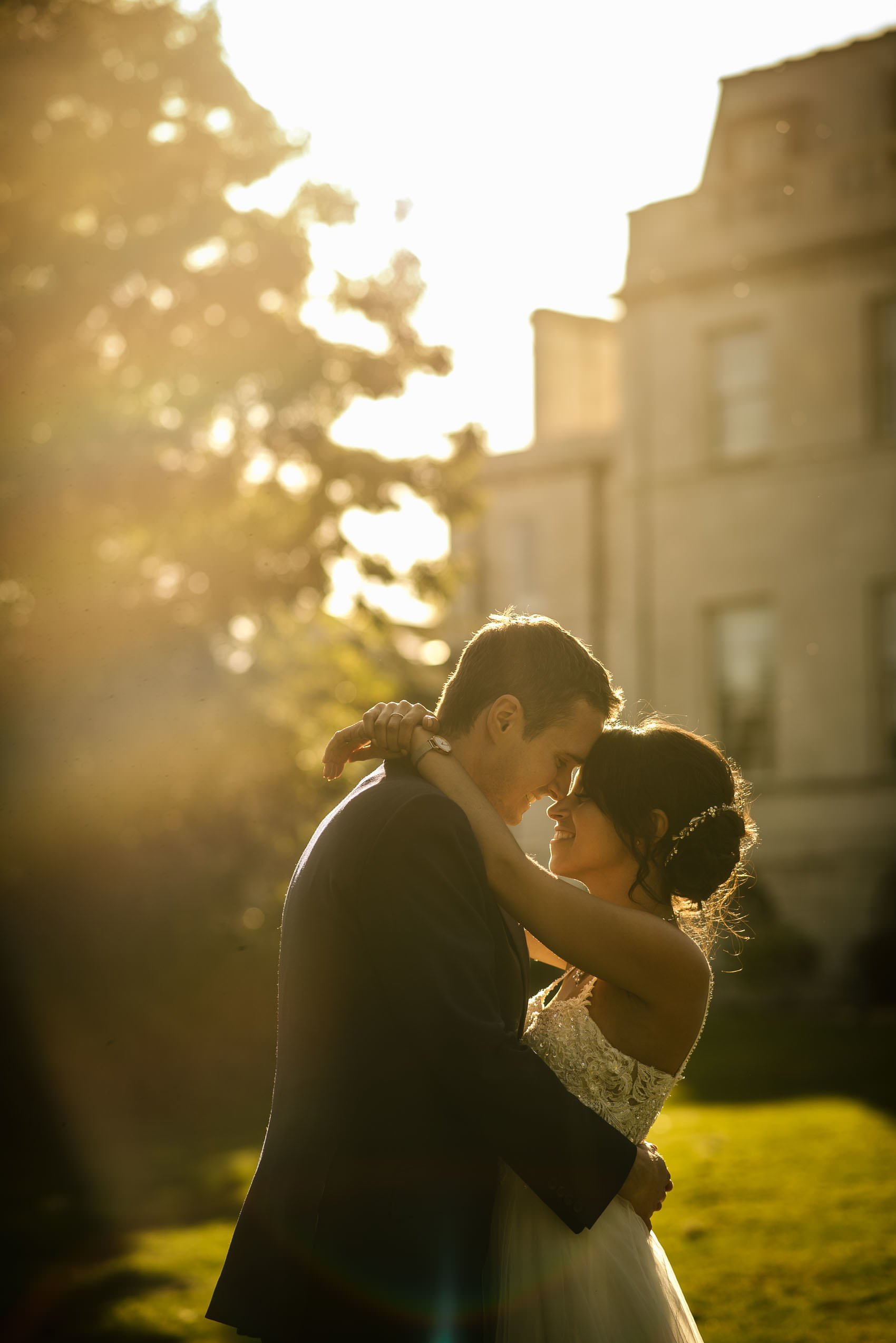 Beautiful Addington Palace Wedding Photography - Mark and Taya 74
